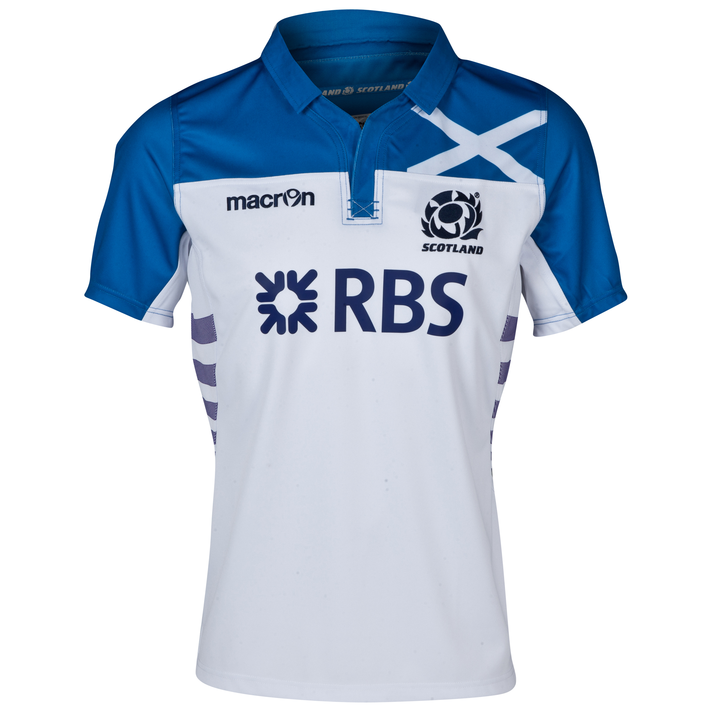 Scotland Rugby Away Shirt 2013/14