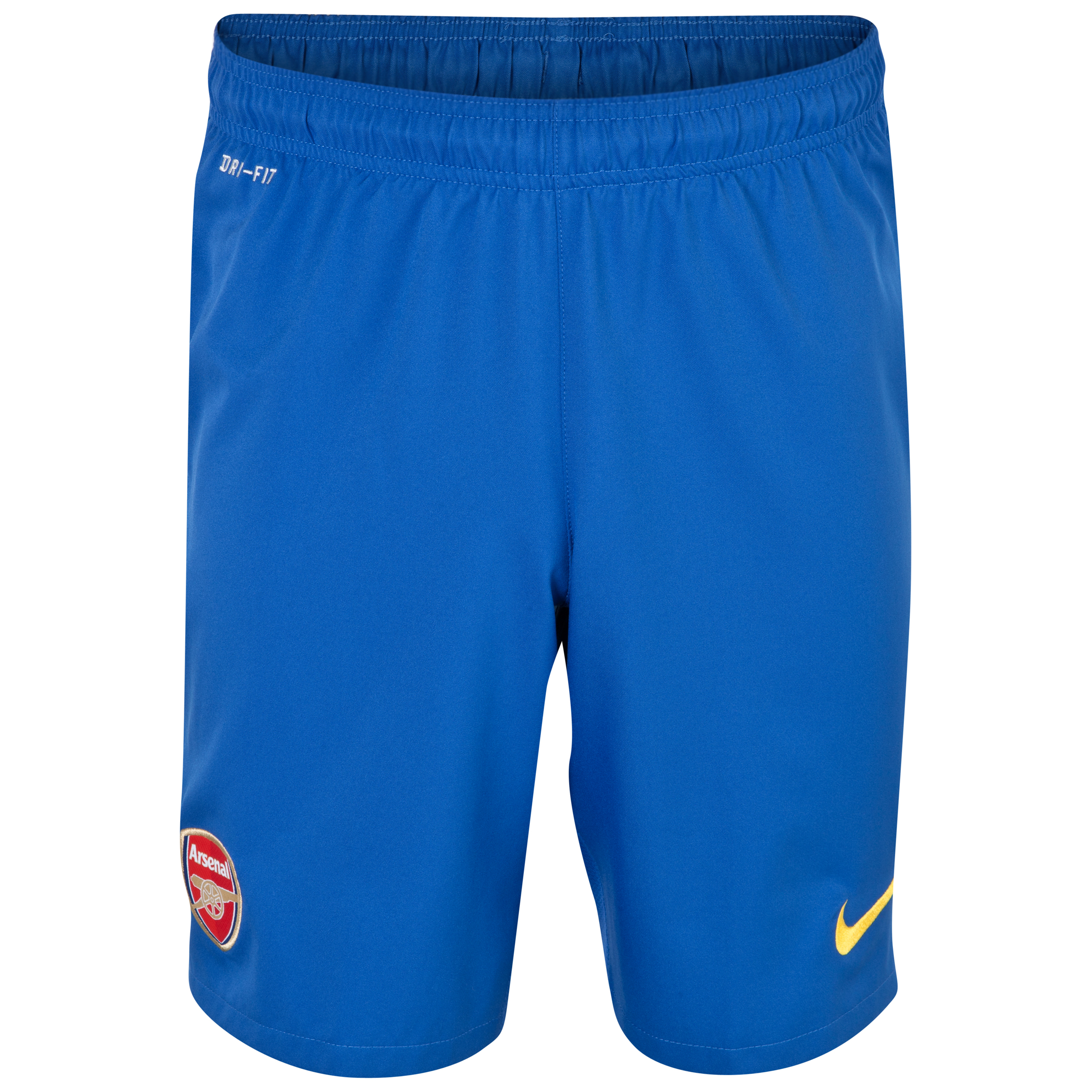Arsenal Away Shorts 2013/14