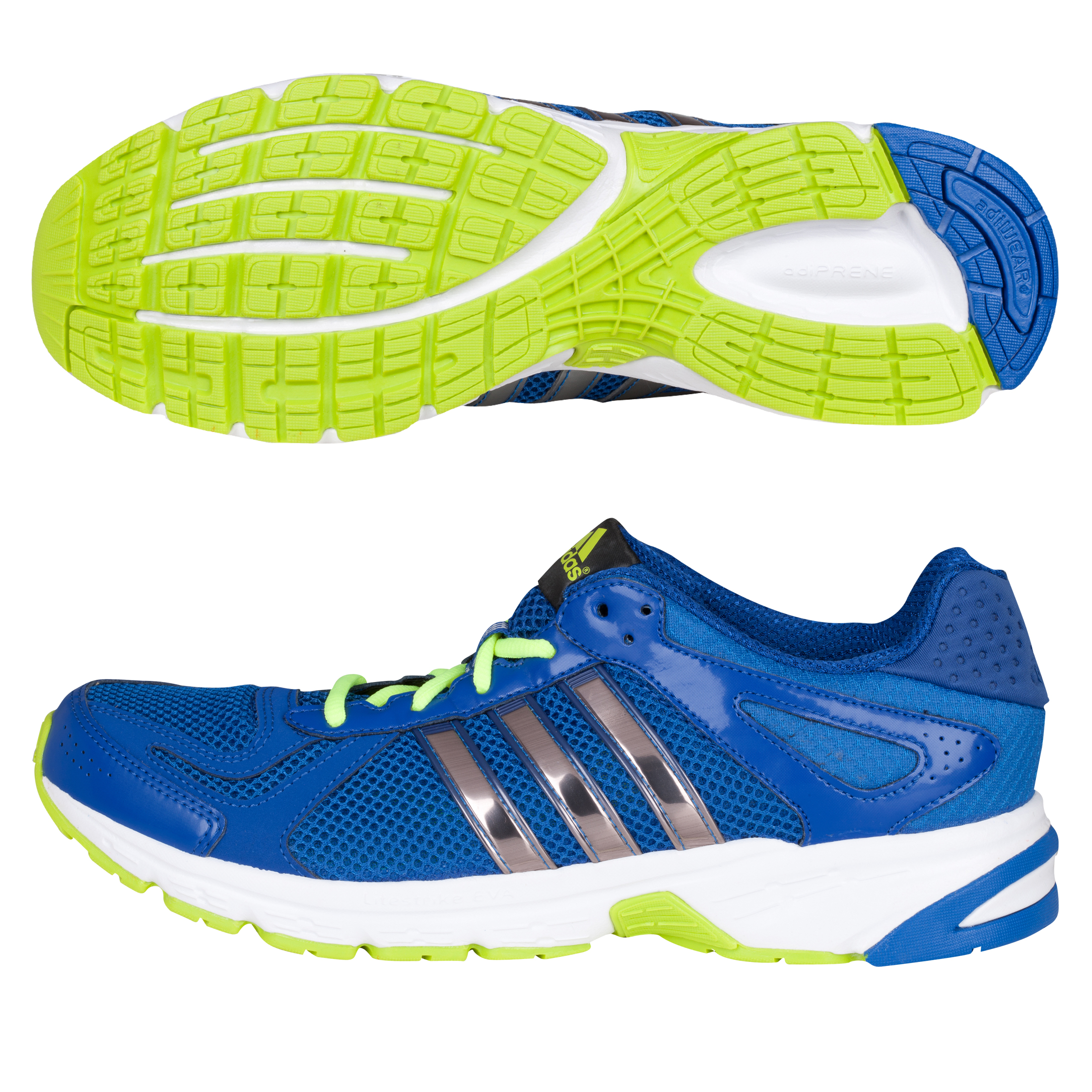 Adidas Duramo 5 Trainer - Blue Beauty/Night Met/Electricity Blue