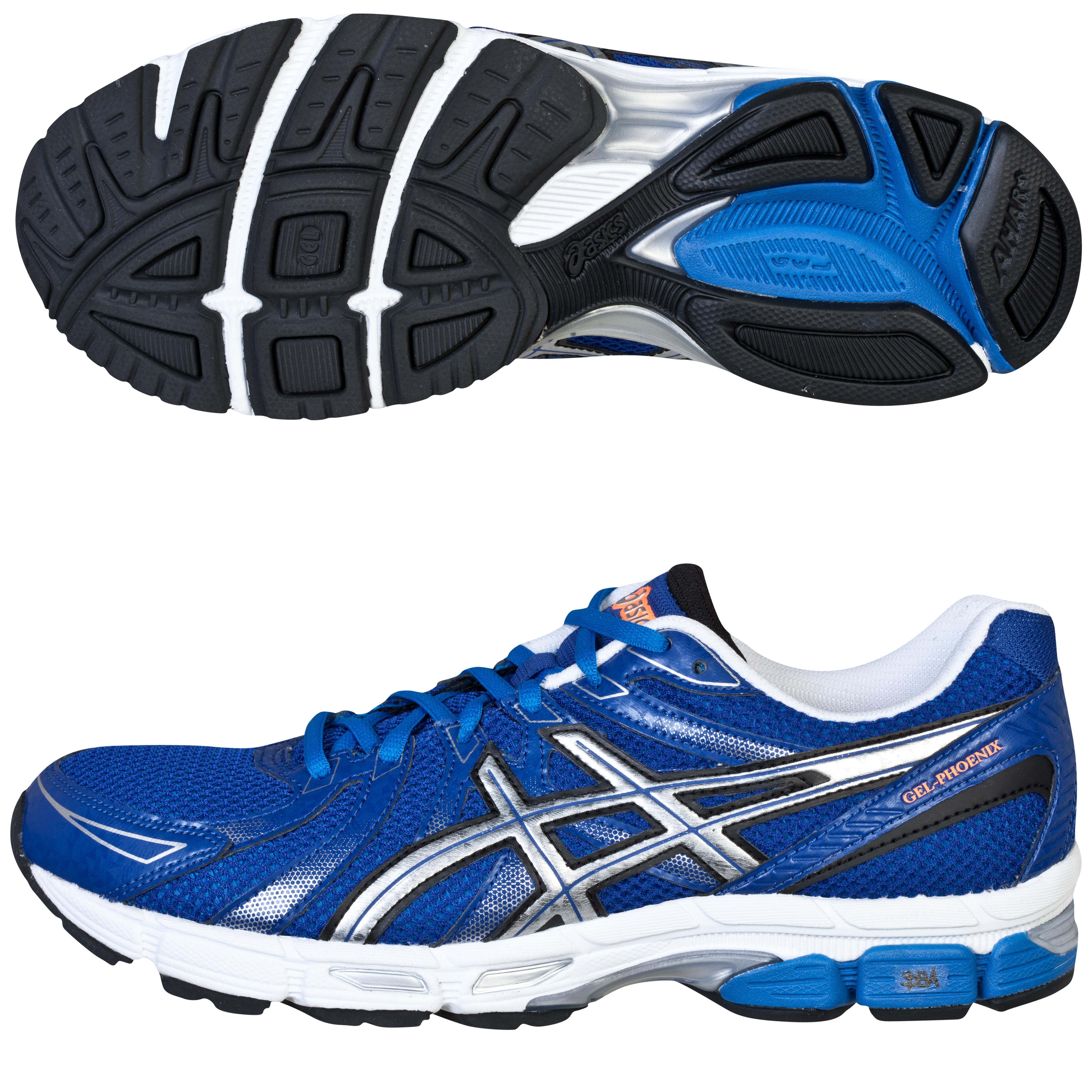 Asics Gel-Phoenix 5 Blue