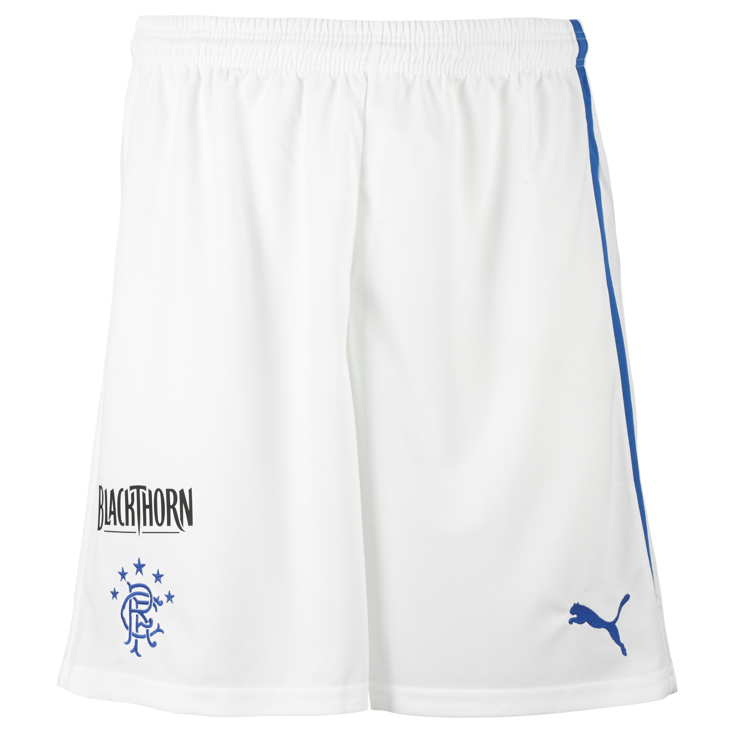 Glasgow Rangers Home Shorts 2013/14