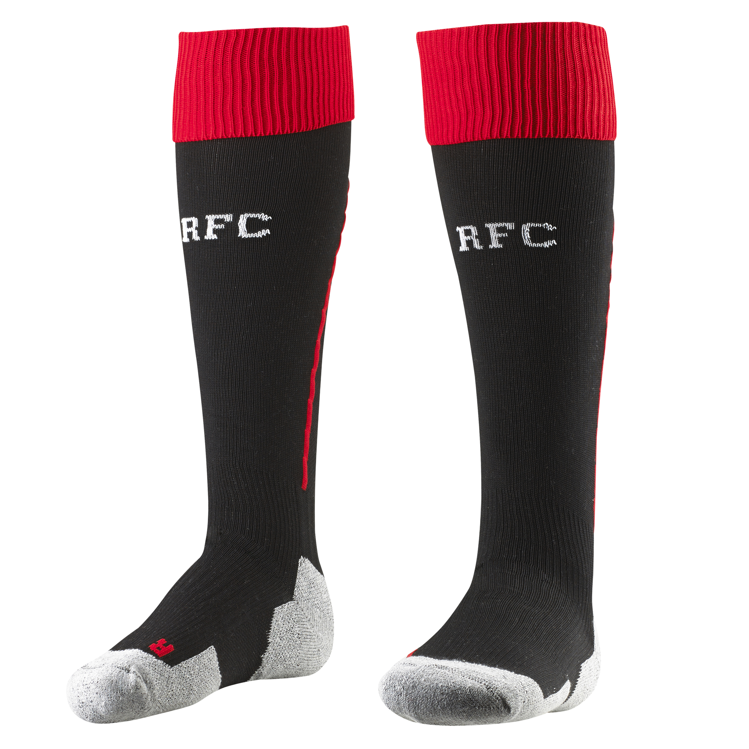 Glasgow Rangers Home Socks 2013/14