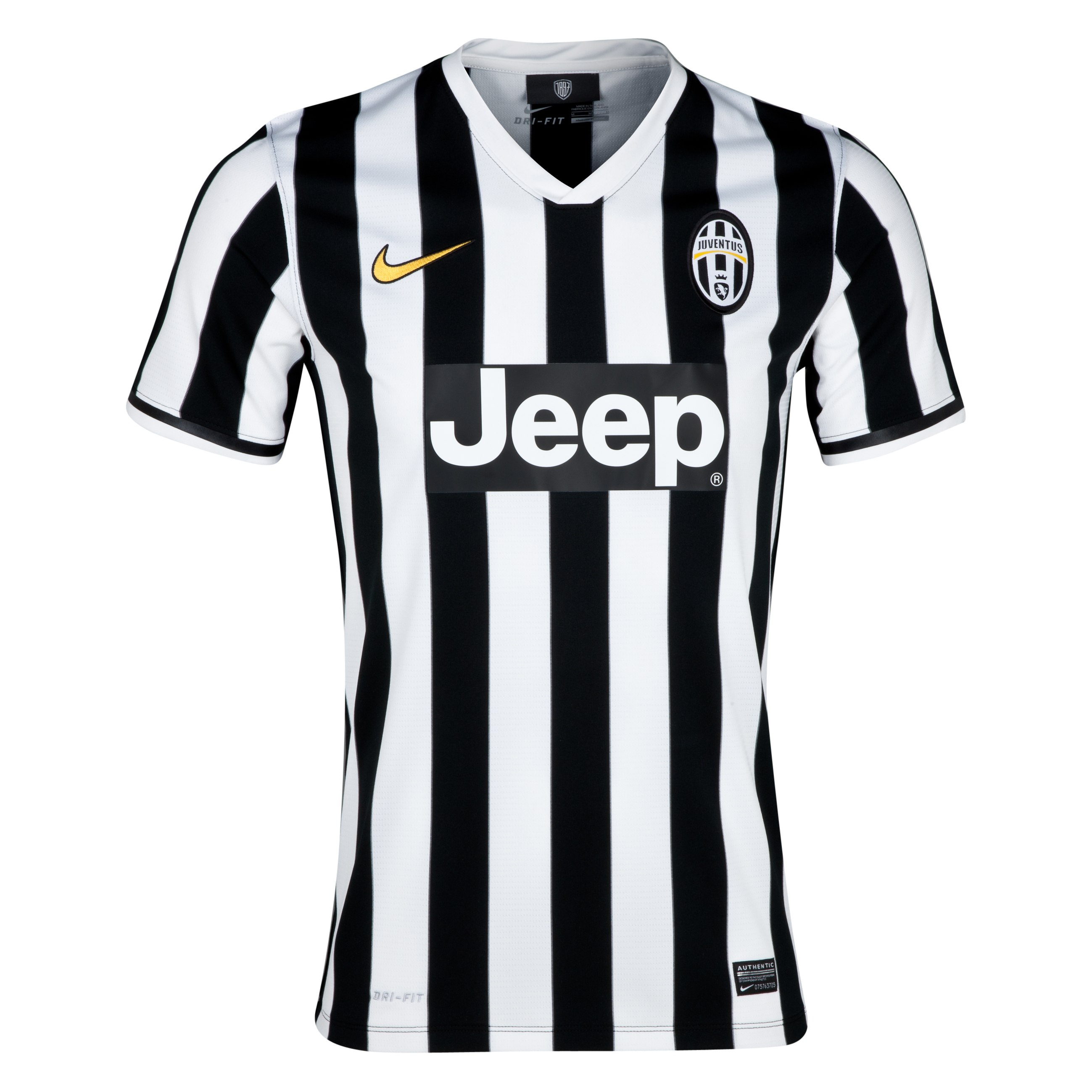 Juventus Home Shirt 2013/14