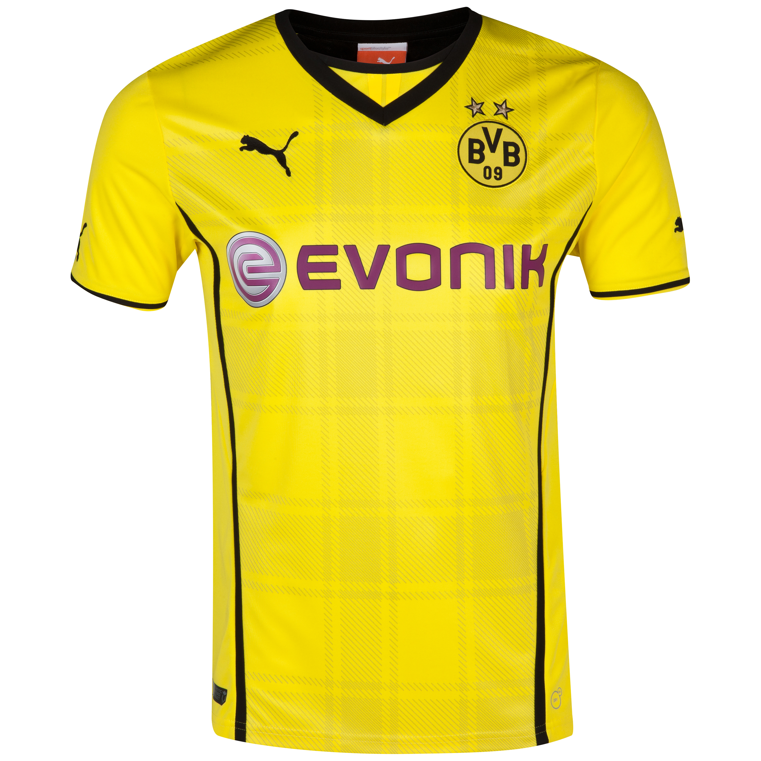 BVB Home Shirt 2013/14