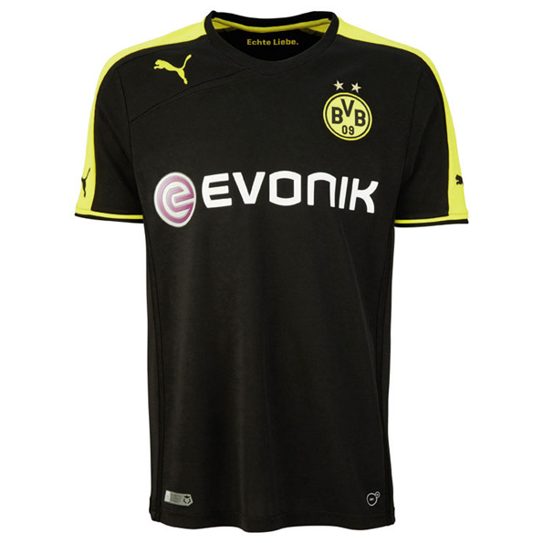 BVB Away Shirt 2013/14