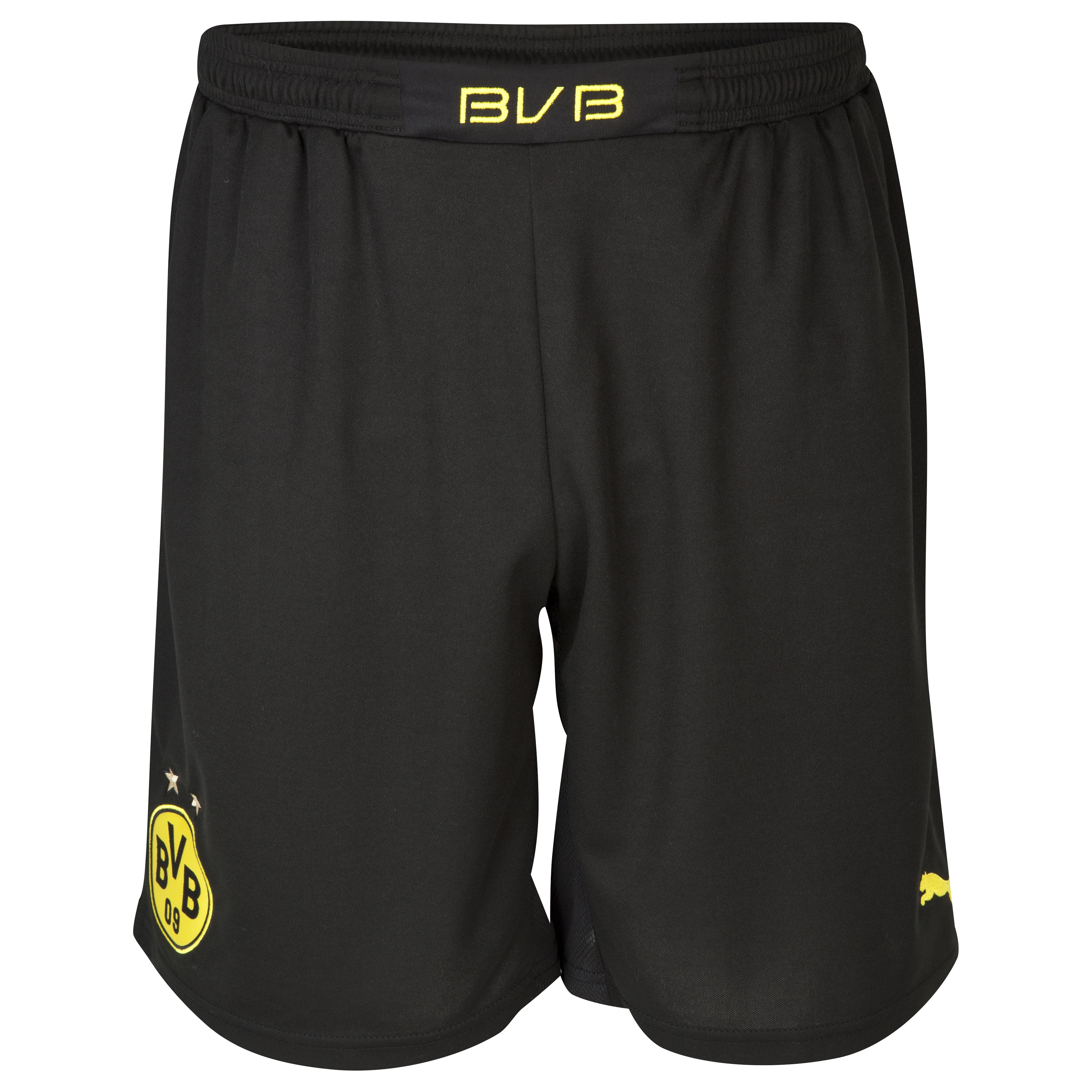 BVB Home Shorts 2013/14