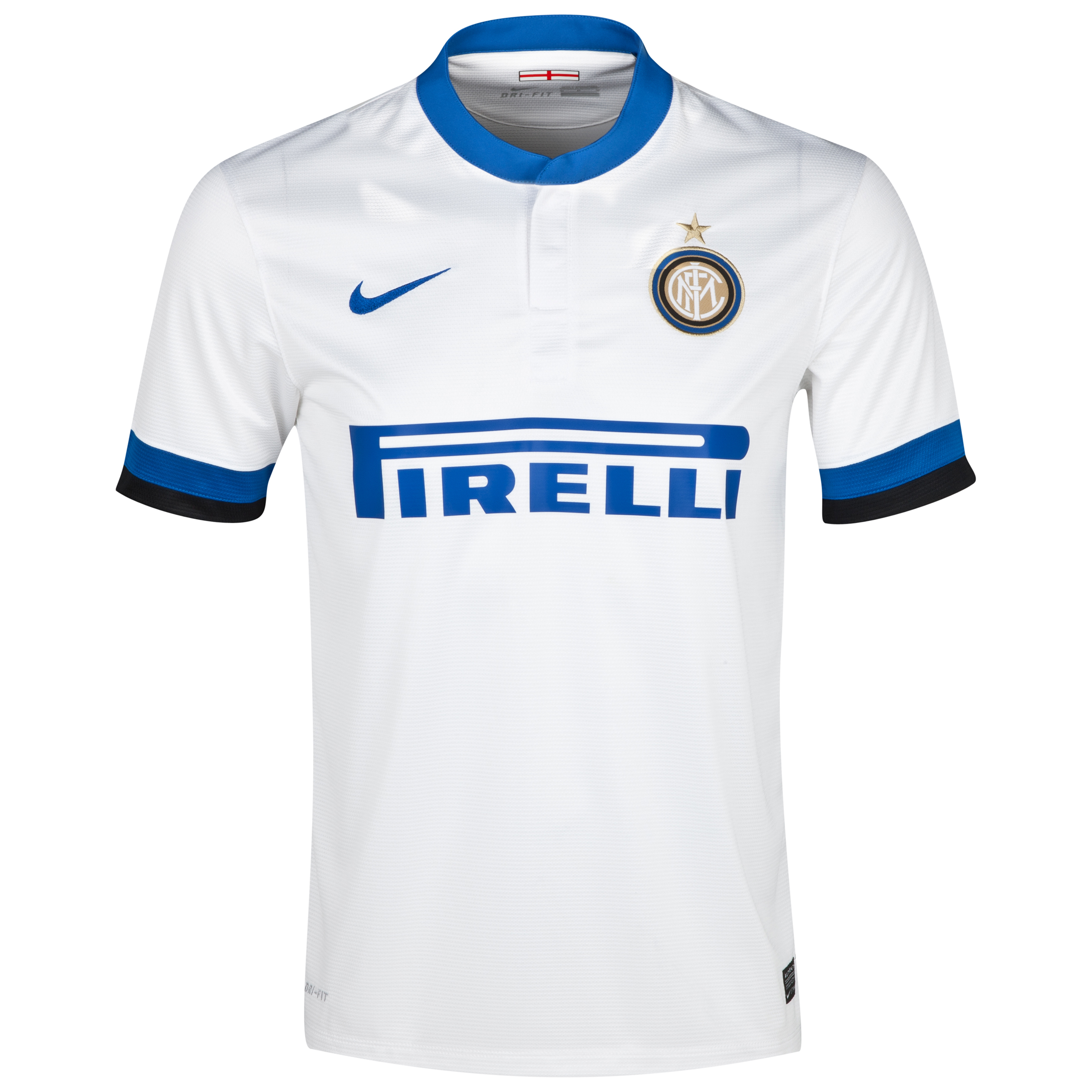 Inter Milan Away Shirt 2013/14