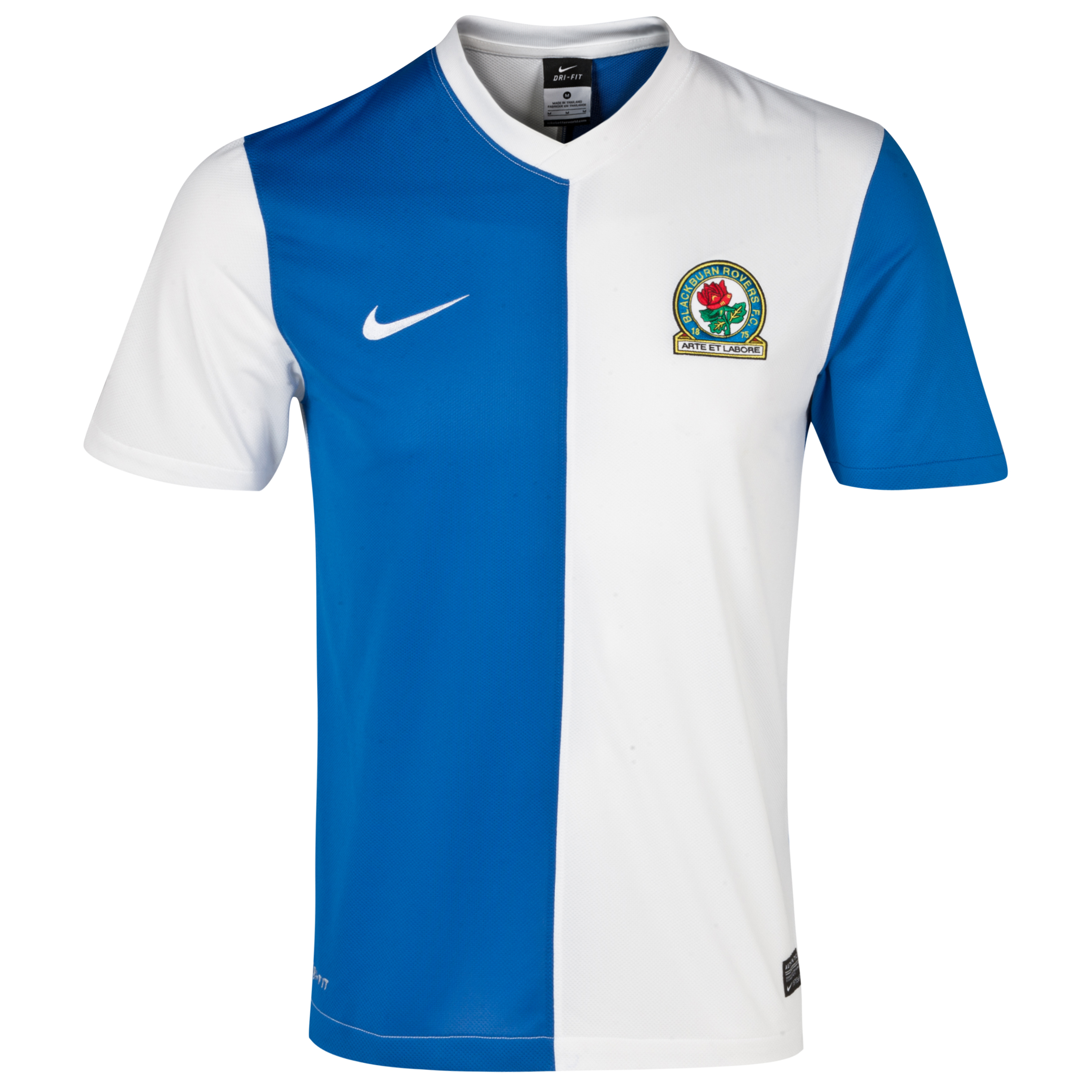 Blackburn Rovers Home Shirt 2013/14