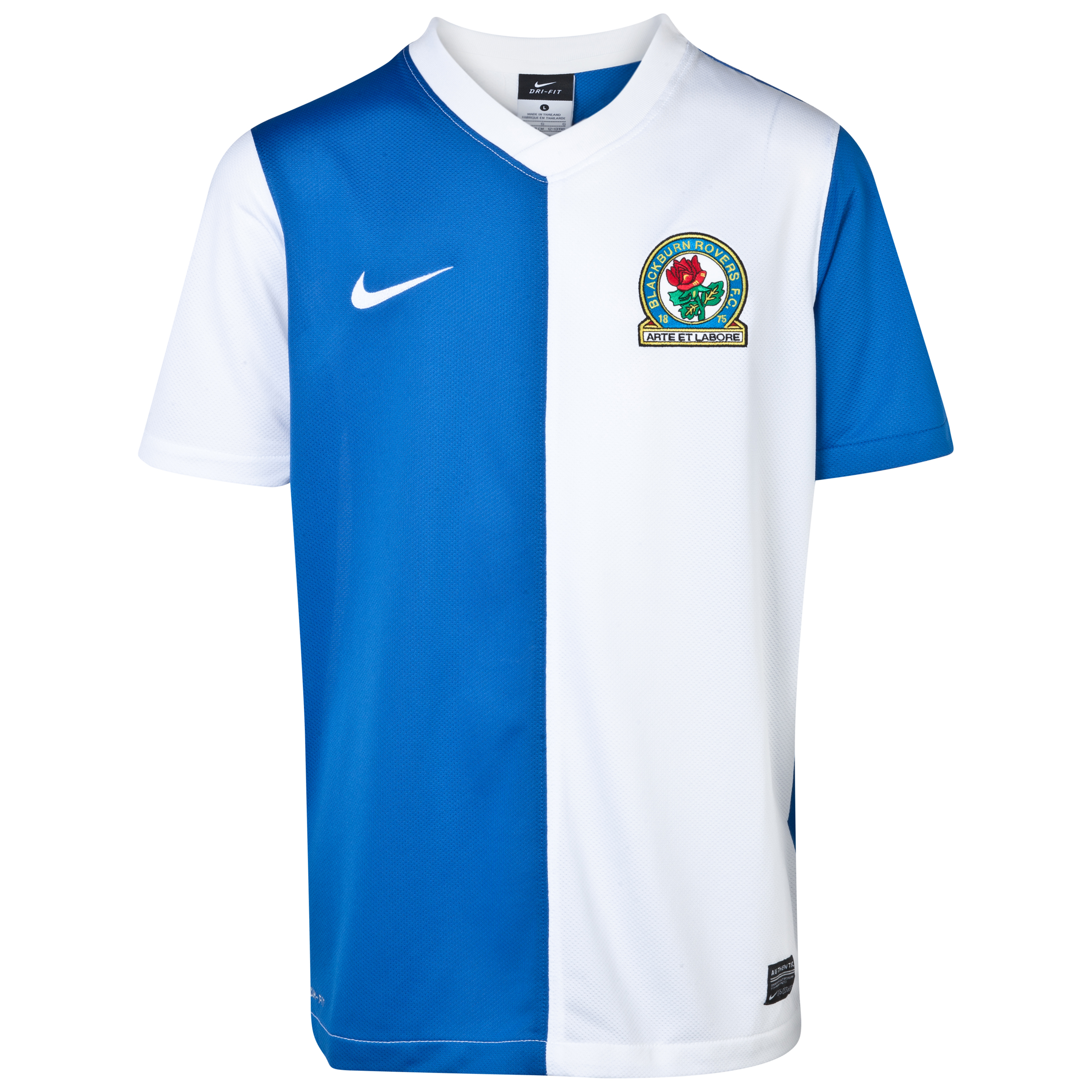 Blackburn Rovers Home Shirt 2013/14 - Kids
