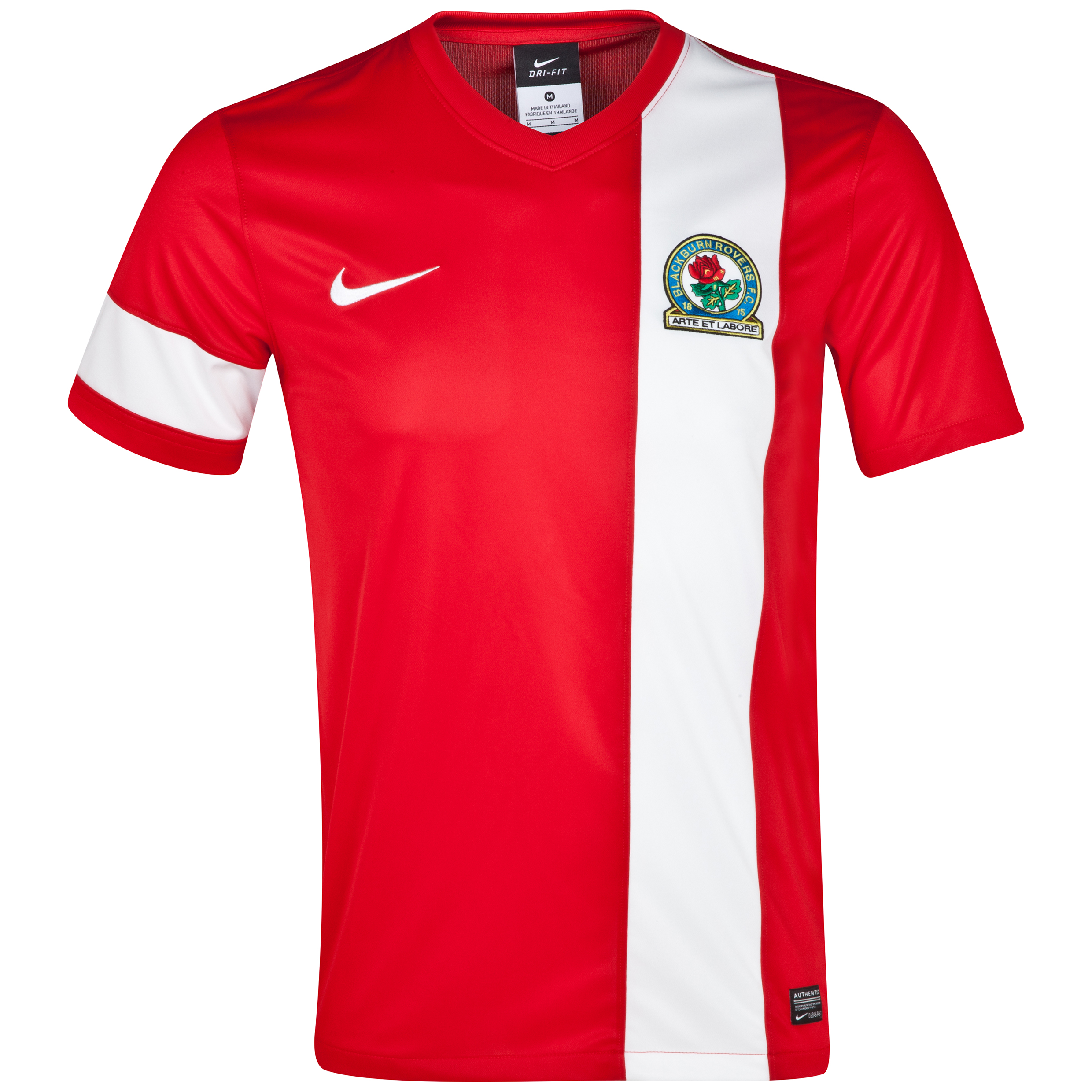 Blackburn Rovers Away Shirt 2013/14