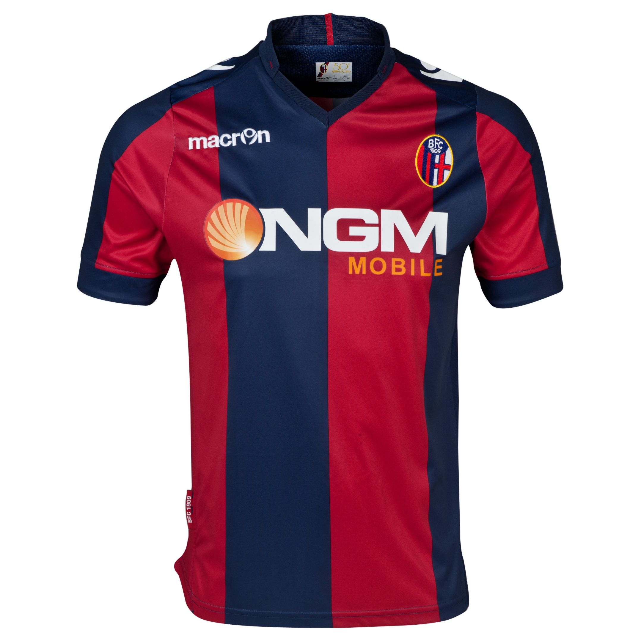 Bologna Home Shirt 2013/14