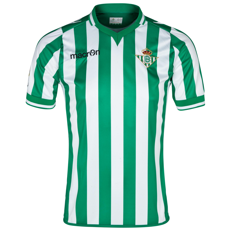 Real Betis Home Shirt 2013/14