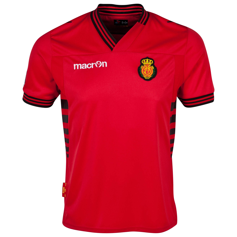 RCD Mallorca Home Shirt 2013/14
