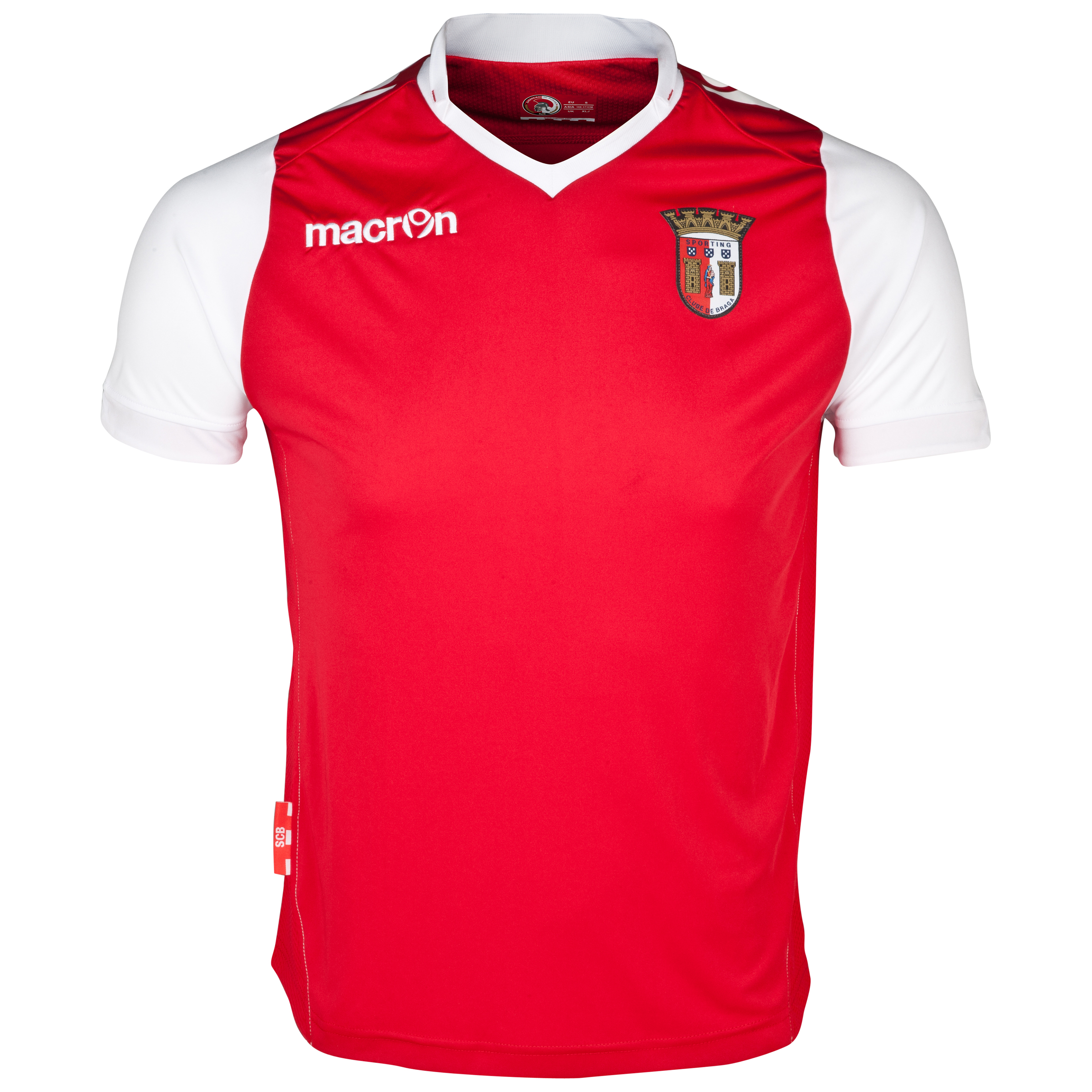 Sporting Braga Home Shirt 2013/14