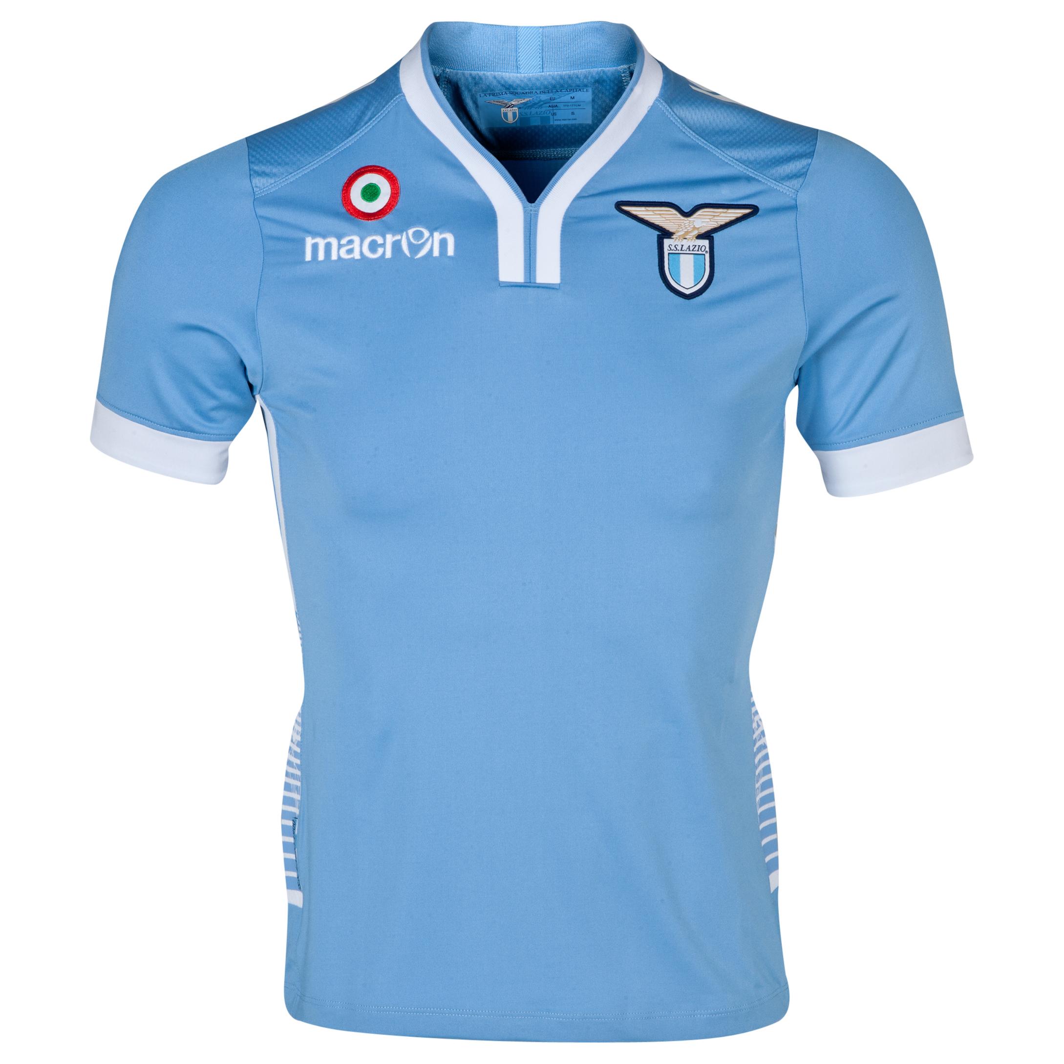Lazio Home Shirt 2013/14