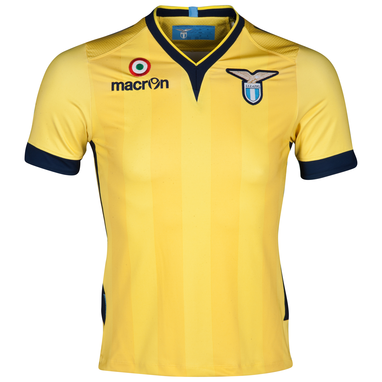 Lazio Away Shirt 2013/14