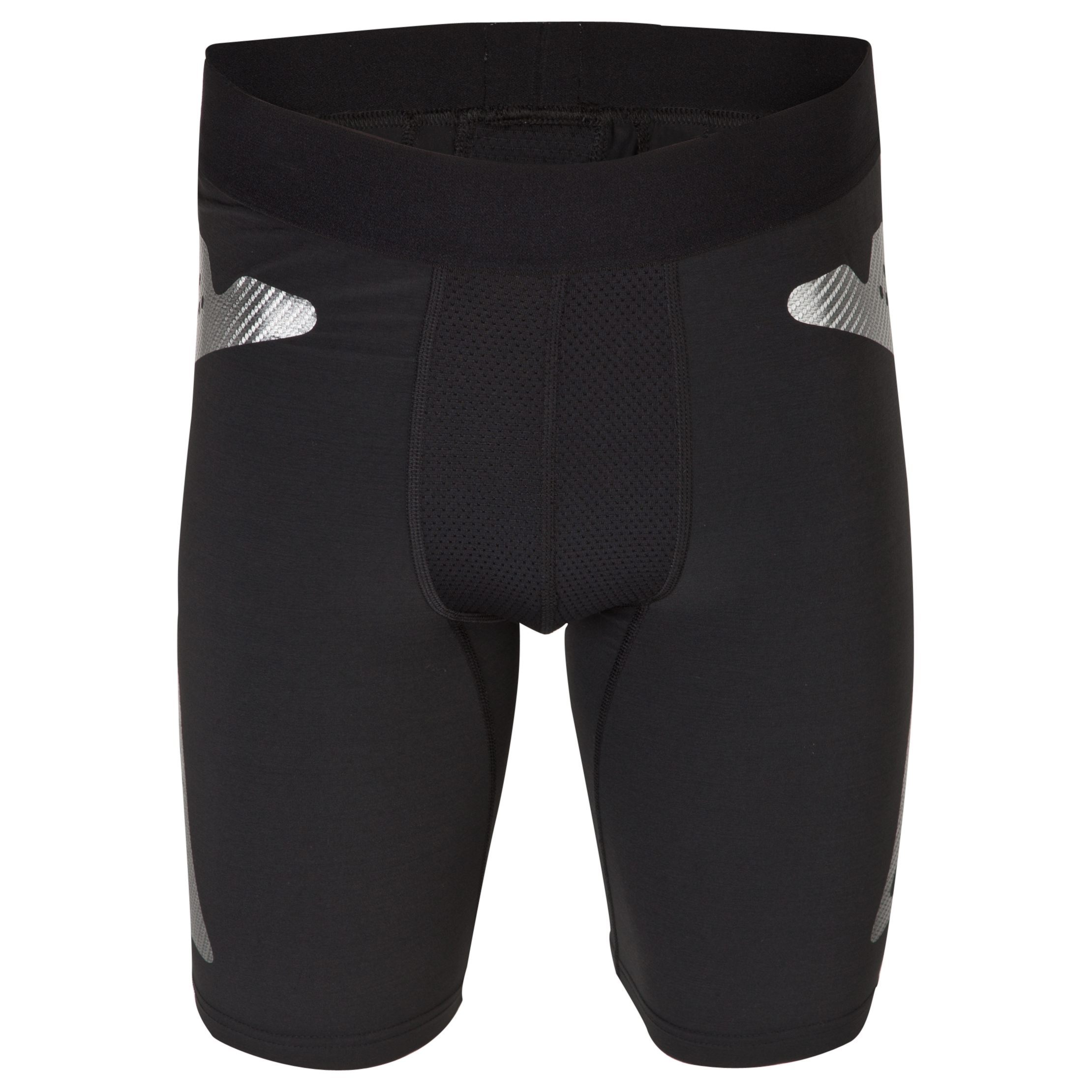 Nike Pro Combat Hyperstrong Slider Base Layer Short Black