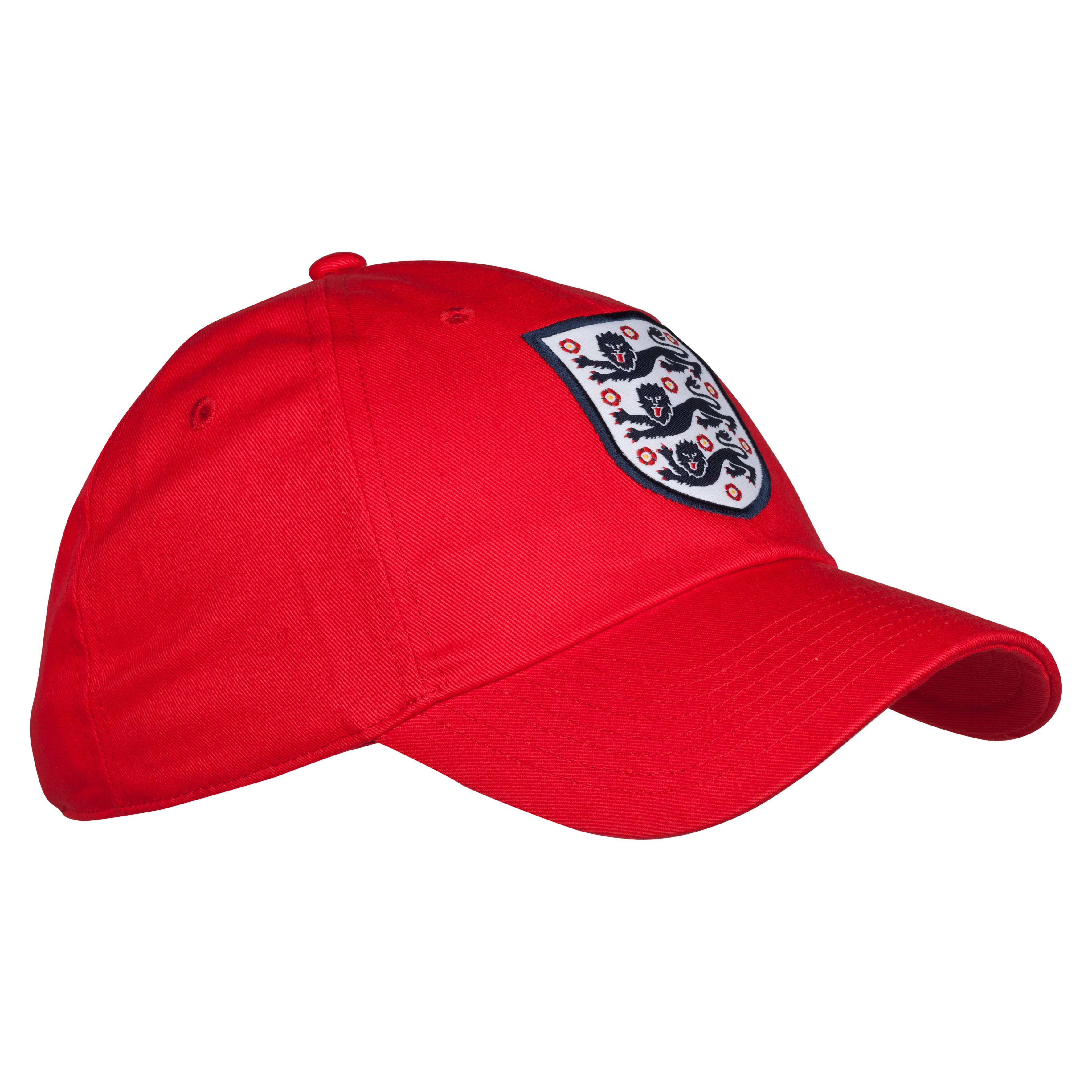 England Core Cap Red