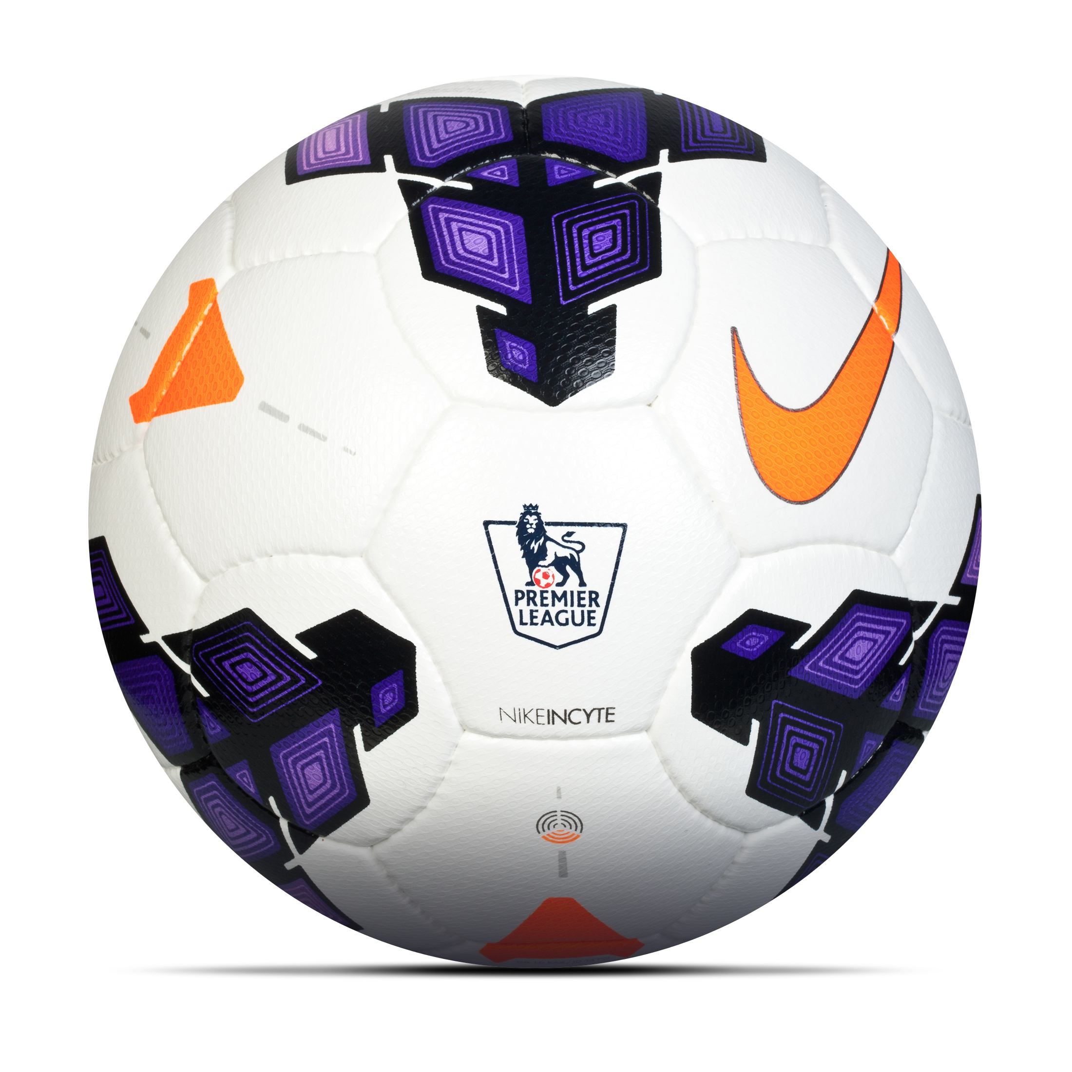 Nike Incyte Premier League Official Match Football White