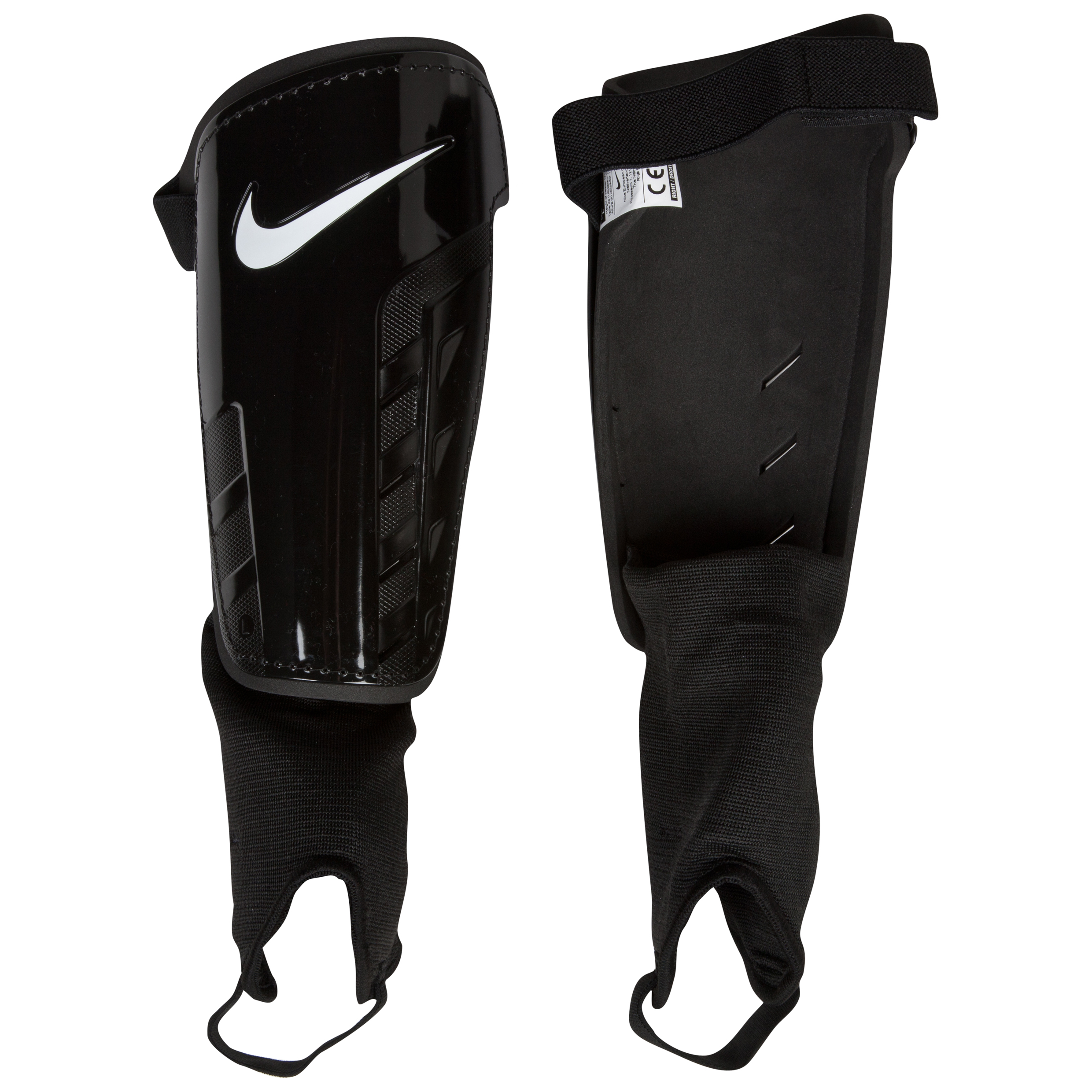 Nike Park Shield Shinguards Black
