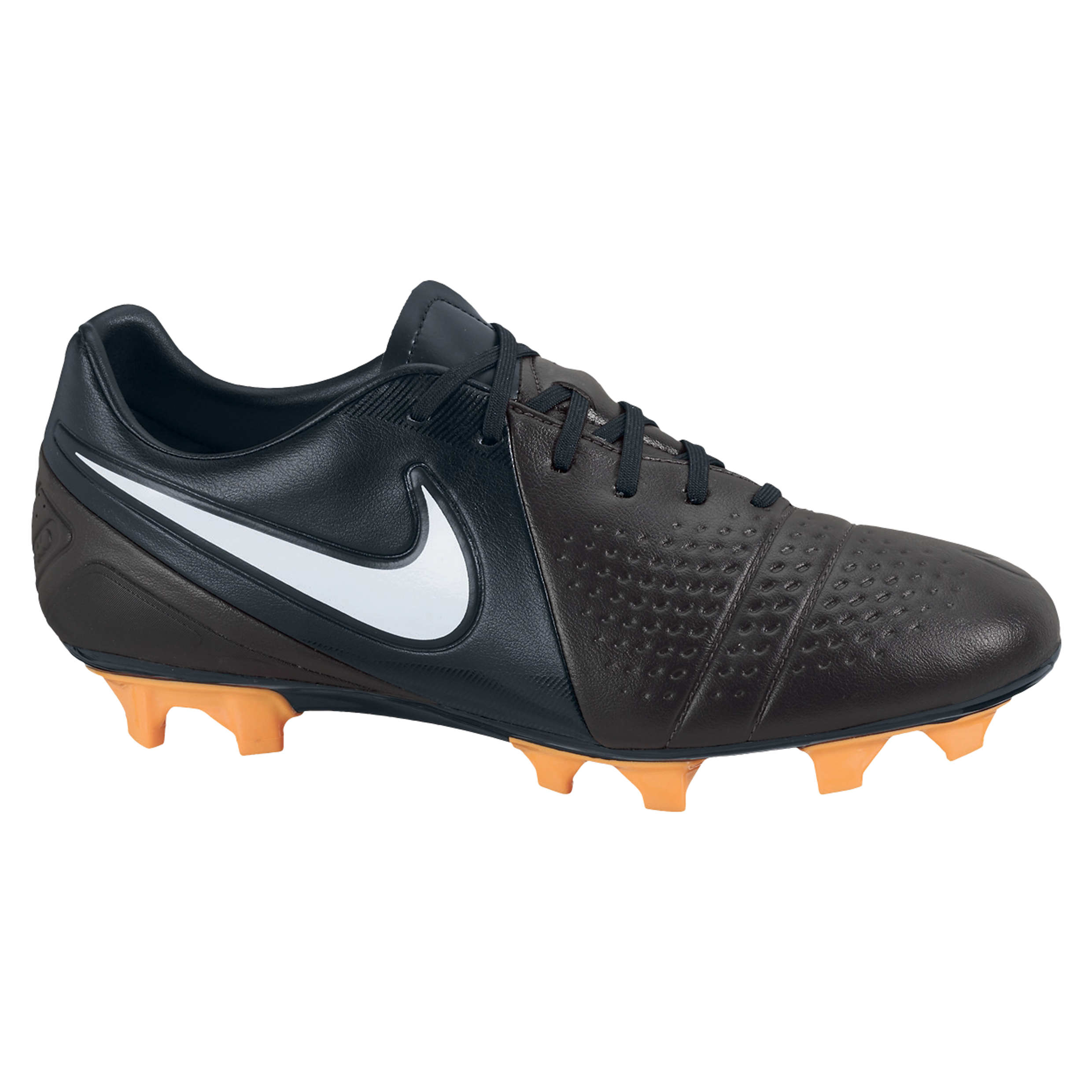 Nike CTR360 Trequartista III Firm Ground Football Boots Dk Grey