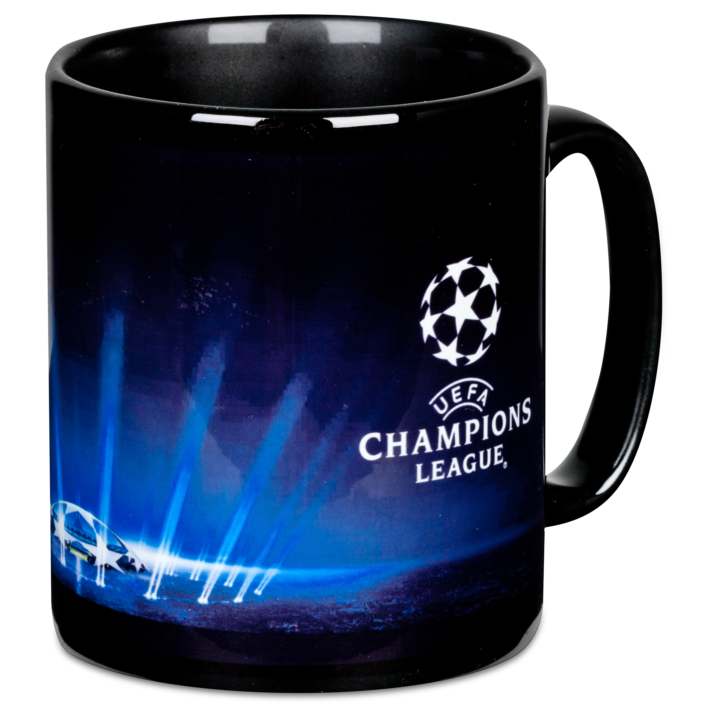 UEFA Champions League Final 2013 Mug
