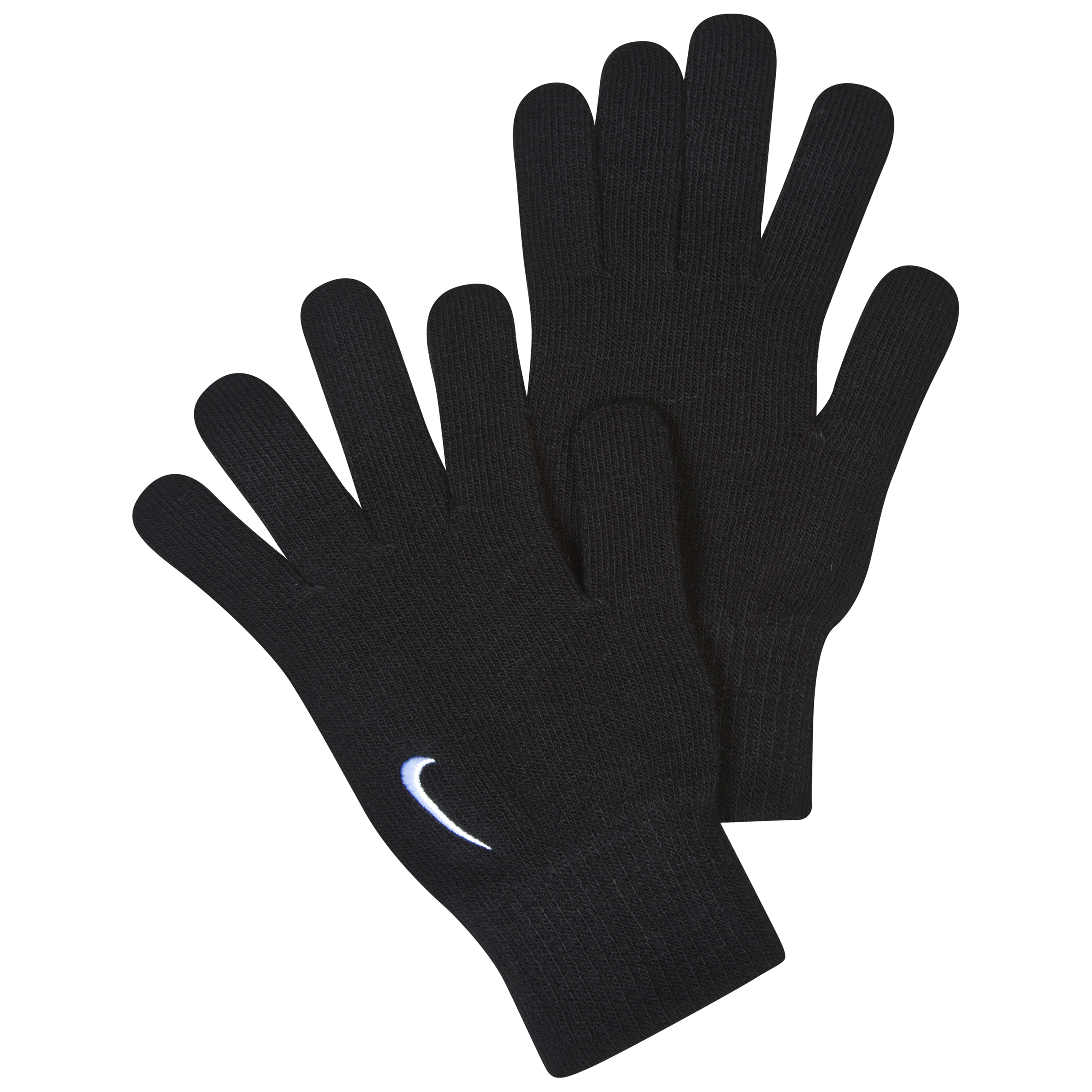 Nike Knitted Glove Black