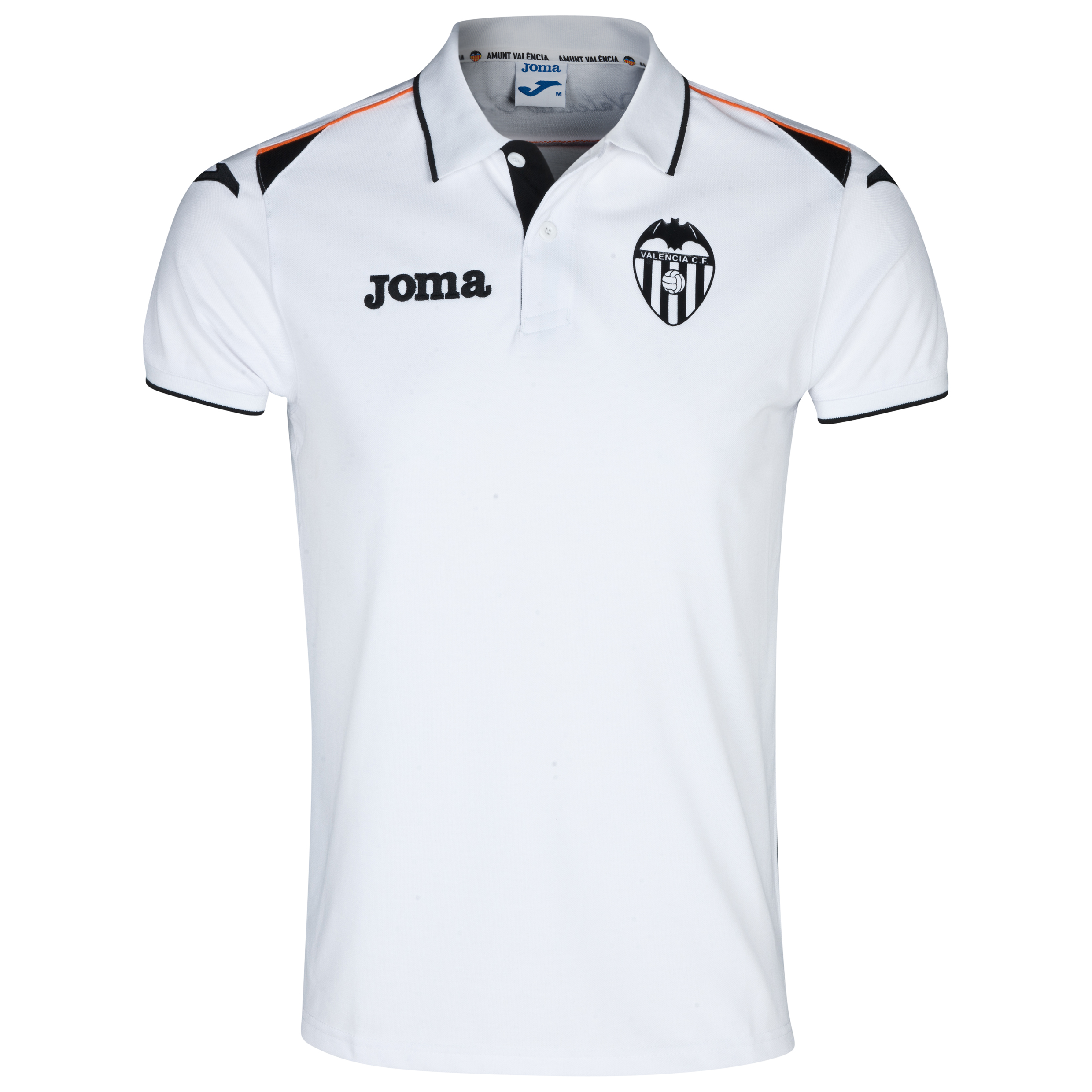 Valencia Polo White