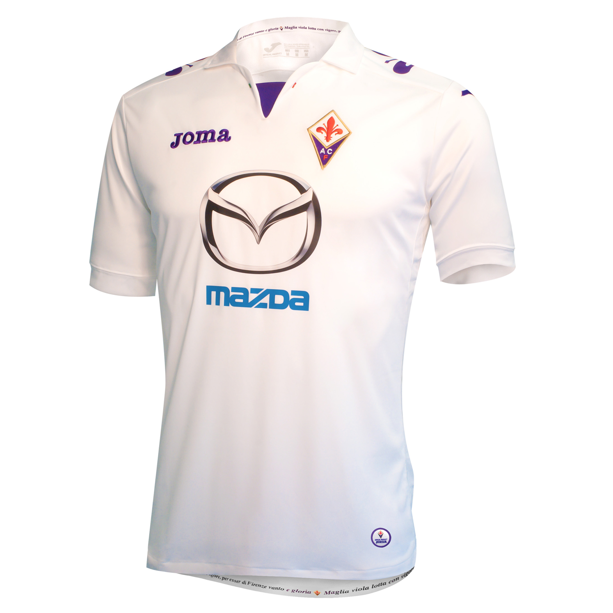 ACF Fiorentina Away Shirt 2013/14
