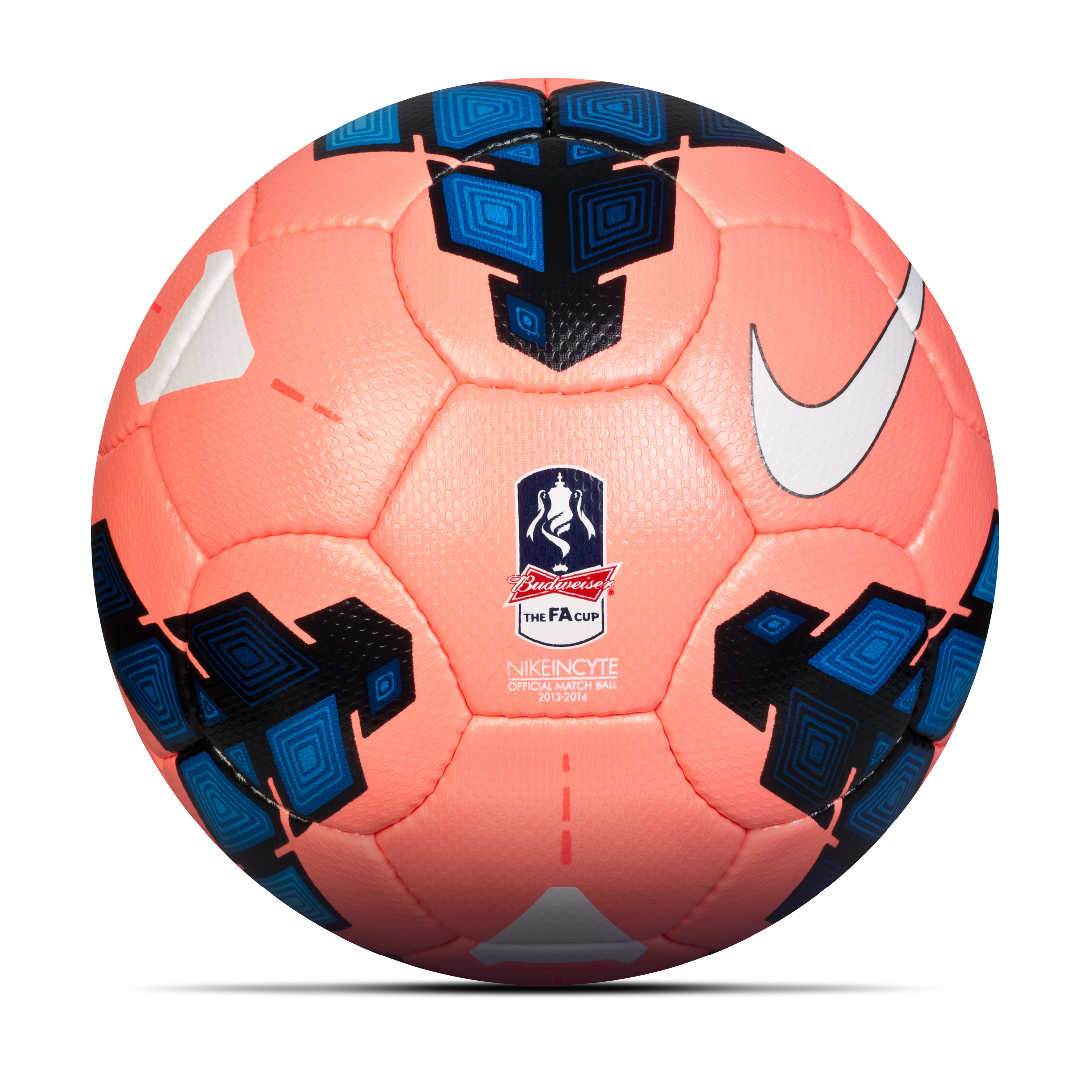 Nike Incyte FA Cup Official Match Football