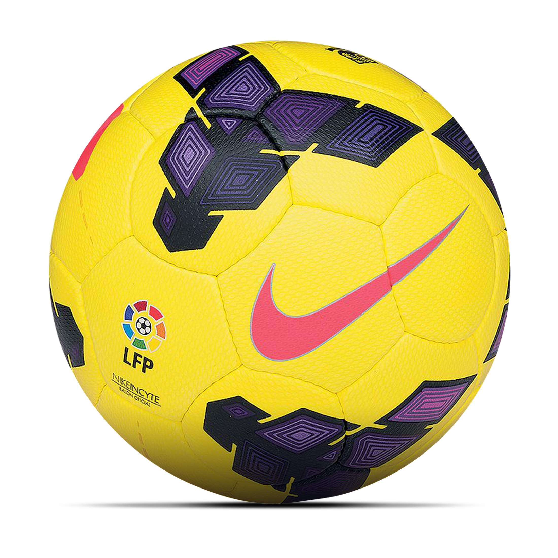 Nike Incyte La Liga Hi-Vis Official Match Football