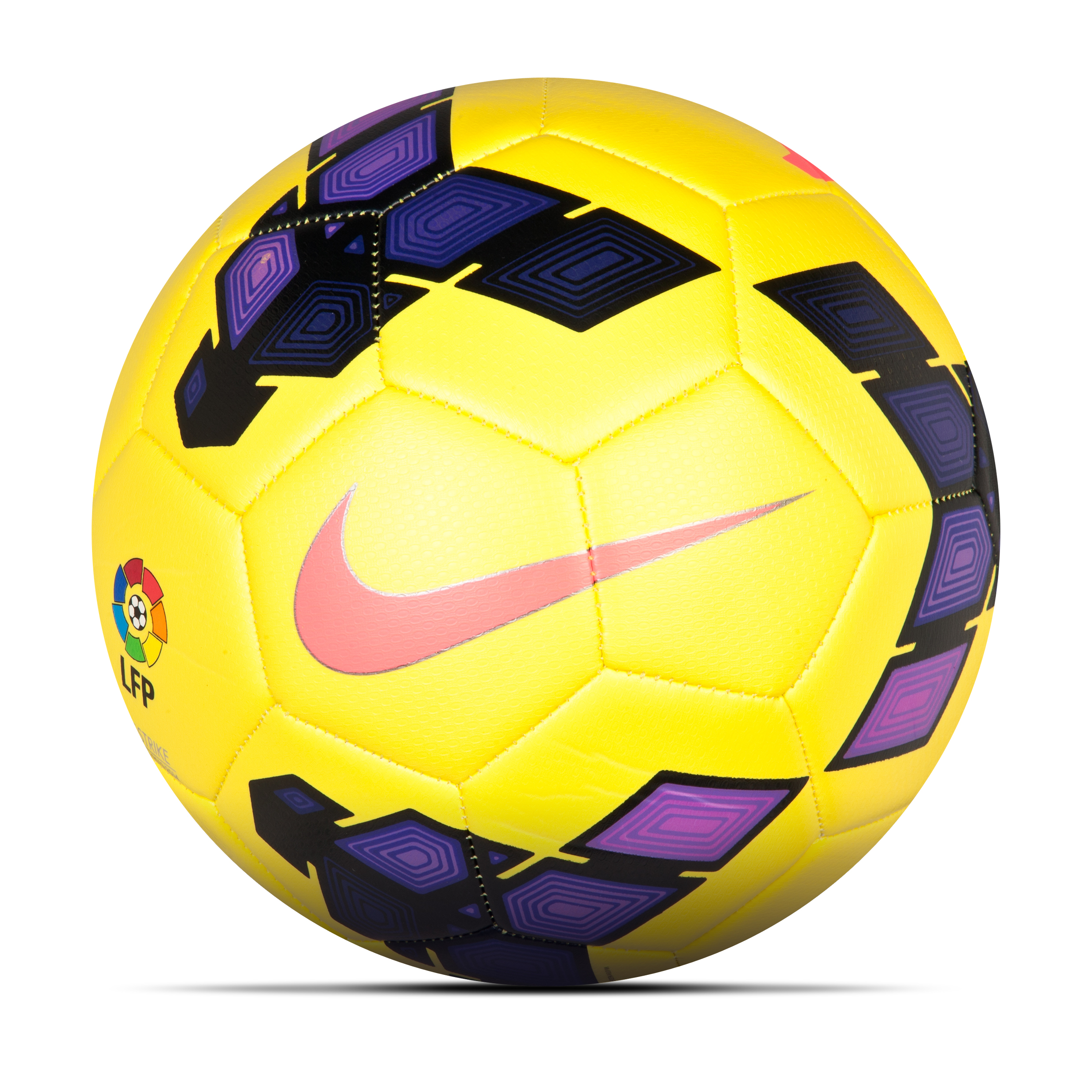 Nike Strike La Liga Hi-Vis Football