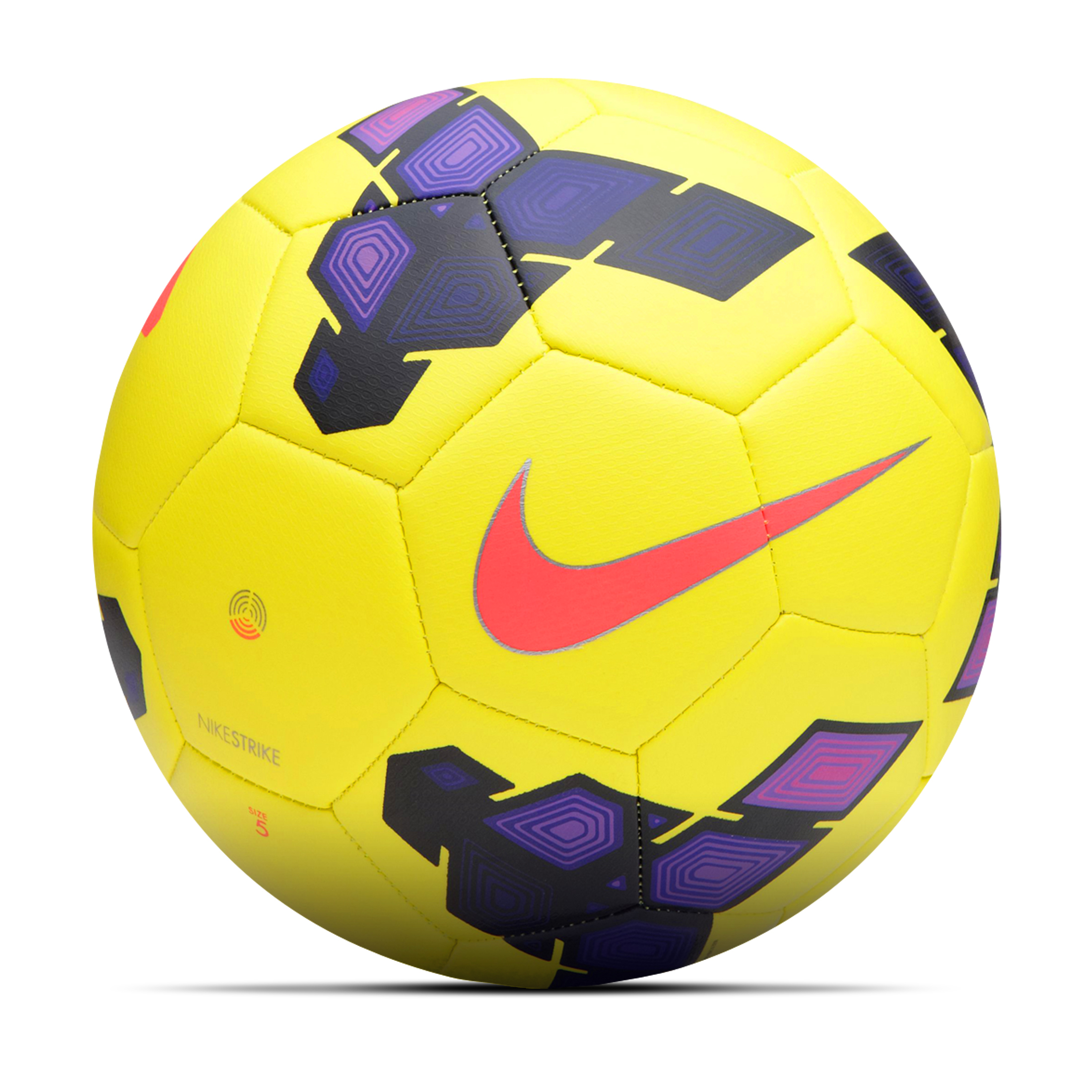 Nike Strike Premier League Hi-Vis Football