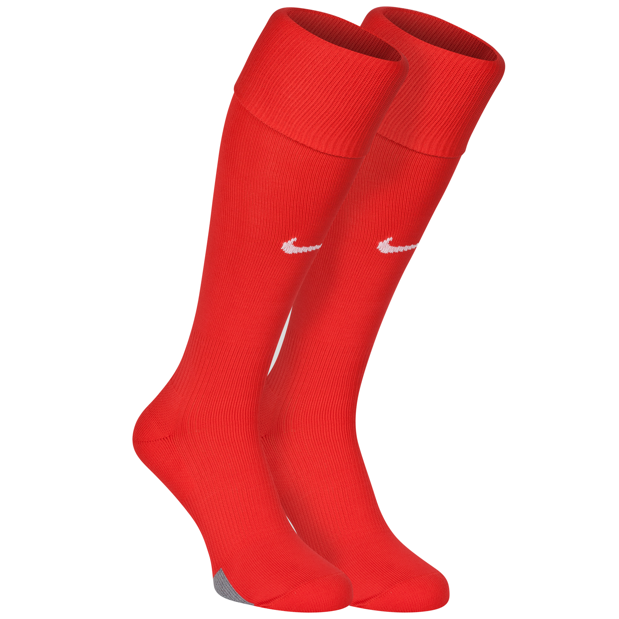 Nike Park IV Training Sock - University Red/White Red