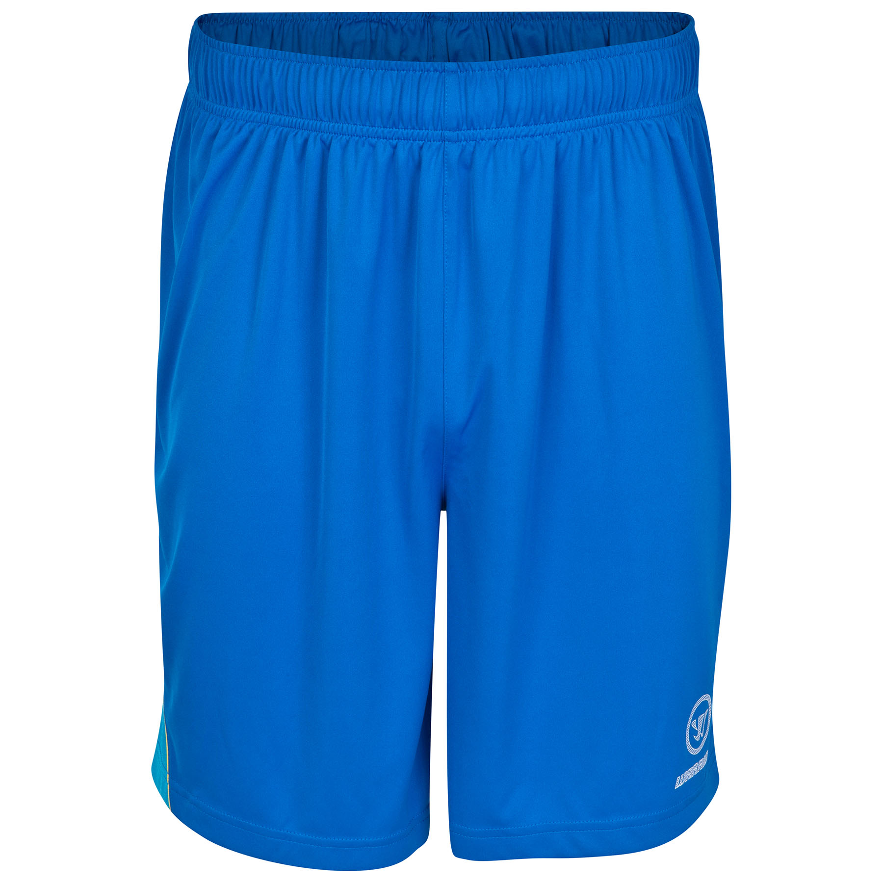 Warrior Superheat Training Knitted Short Blue