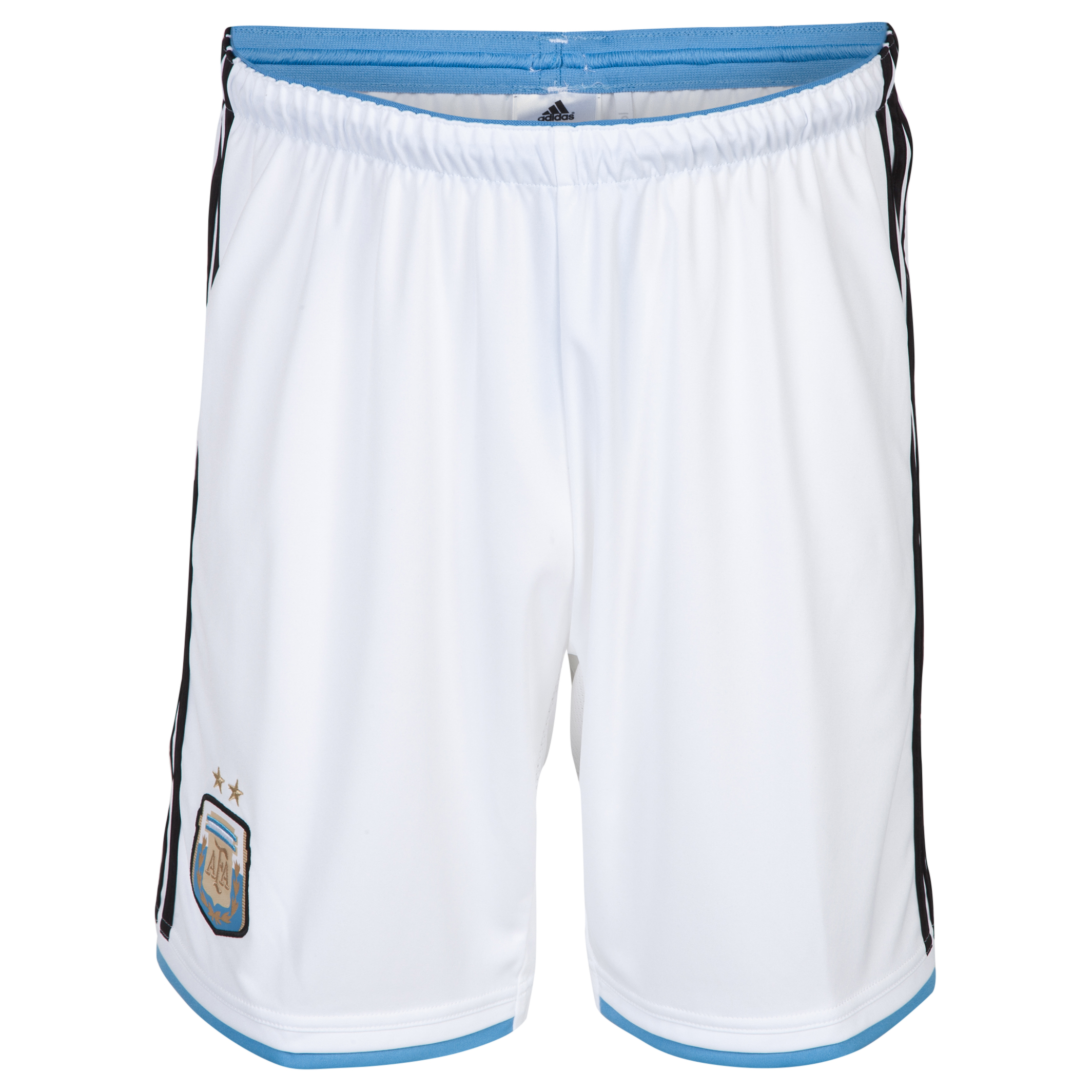 Argentina Home Shorts 2013/14