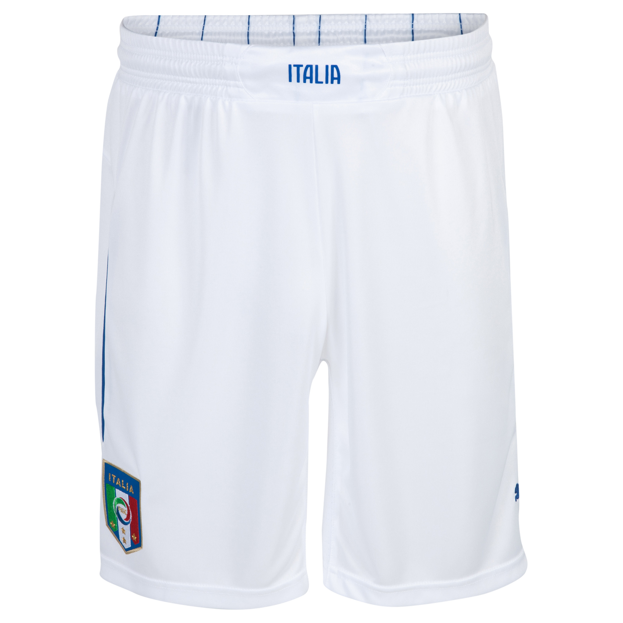 Italy Home Short 2014/16 - Kids