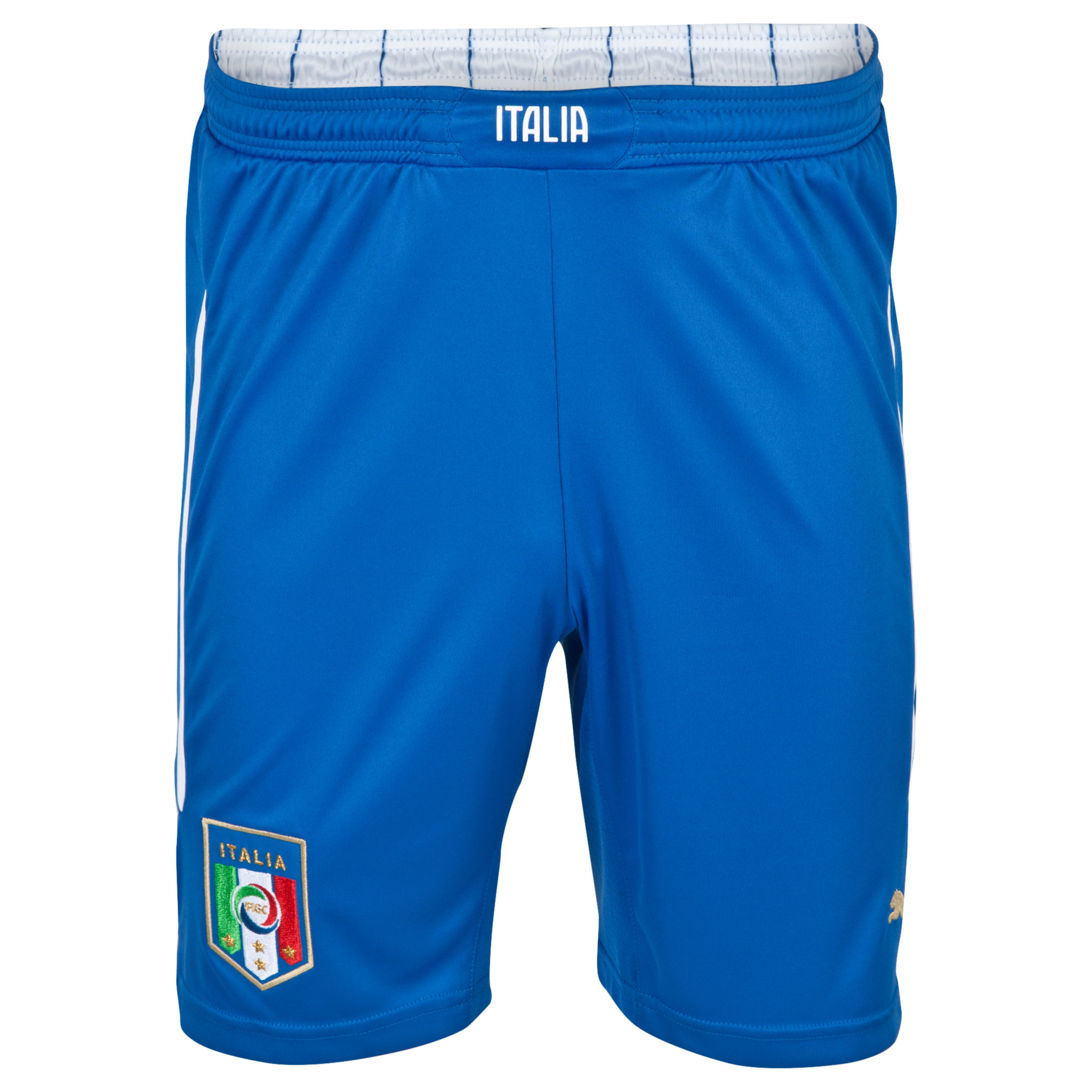 Italy Away Short 2013/14 - Kids