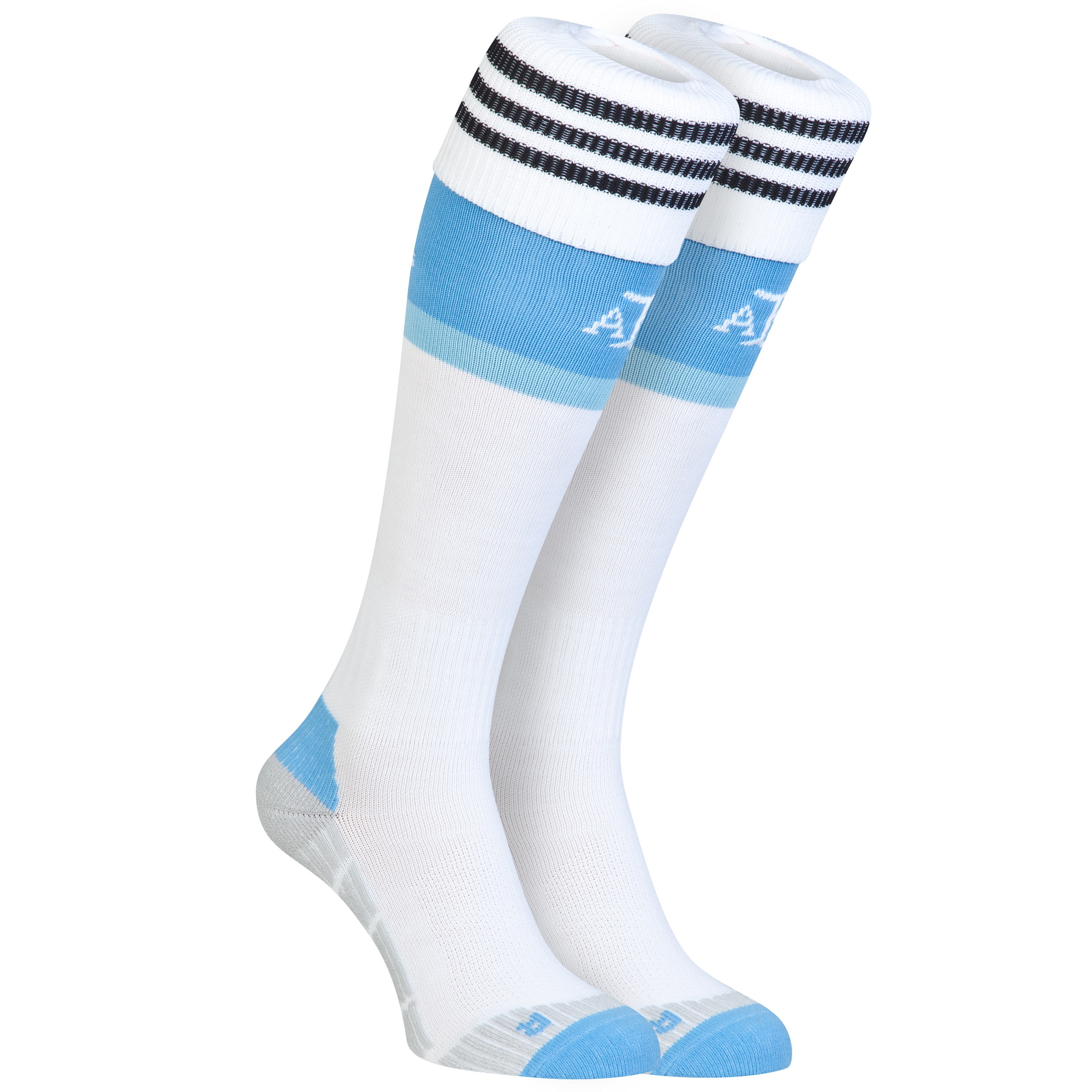 Argentina Home Socks 2014