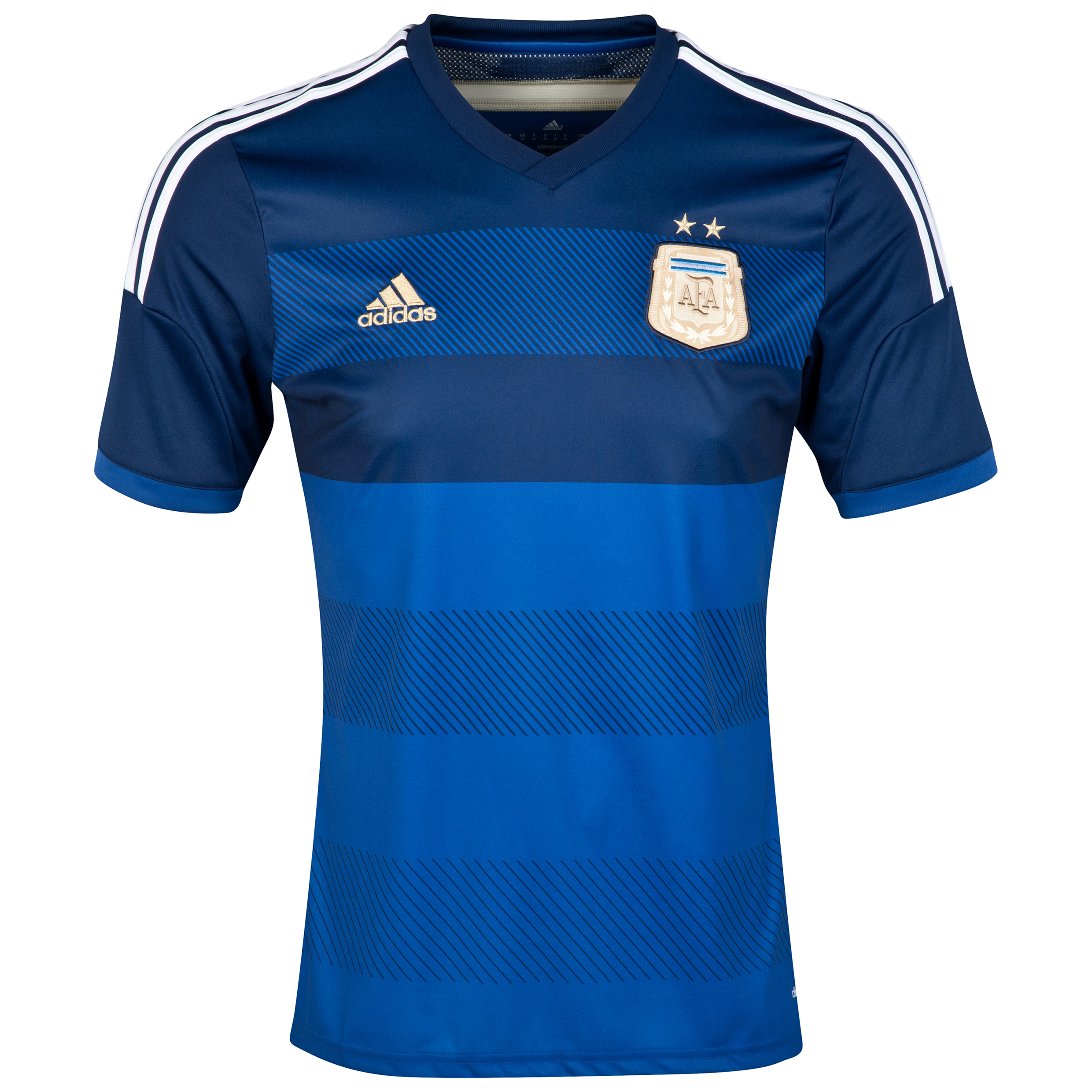Argentina Away Shirt 2014 - Kids