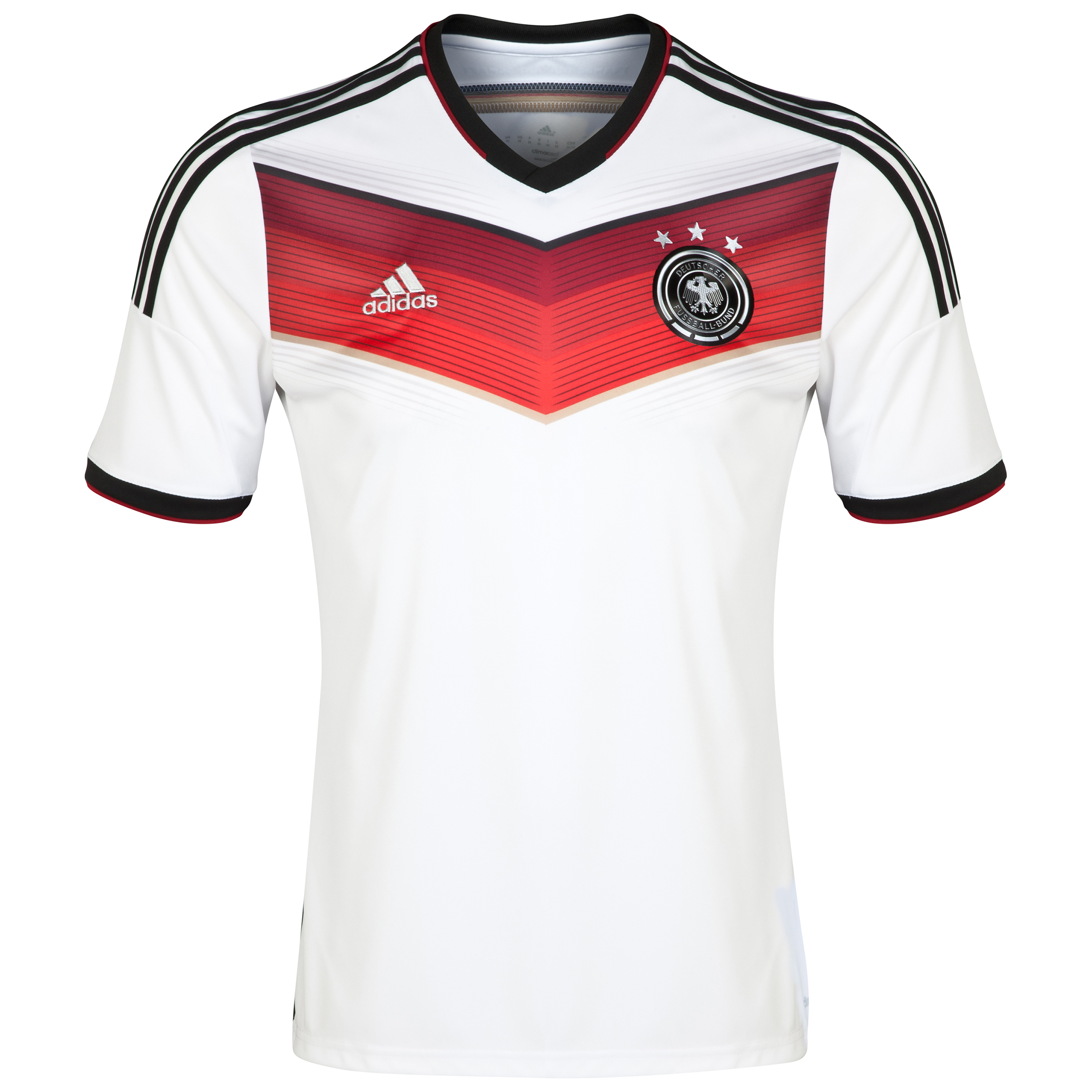 Germany Home Shirt 2013/15