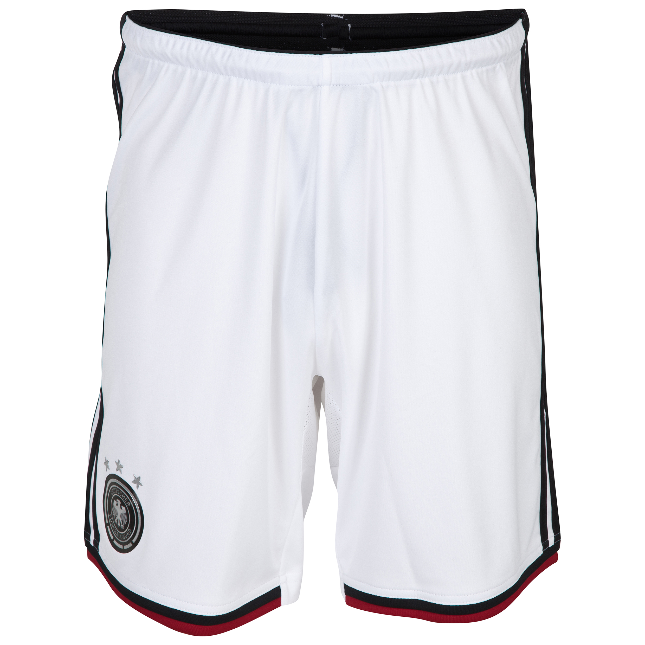 Germany Home Shorts 2014