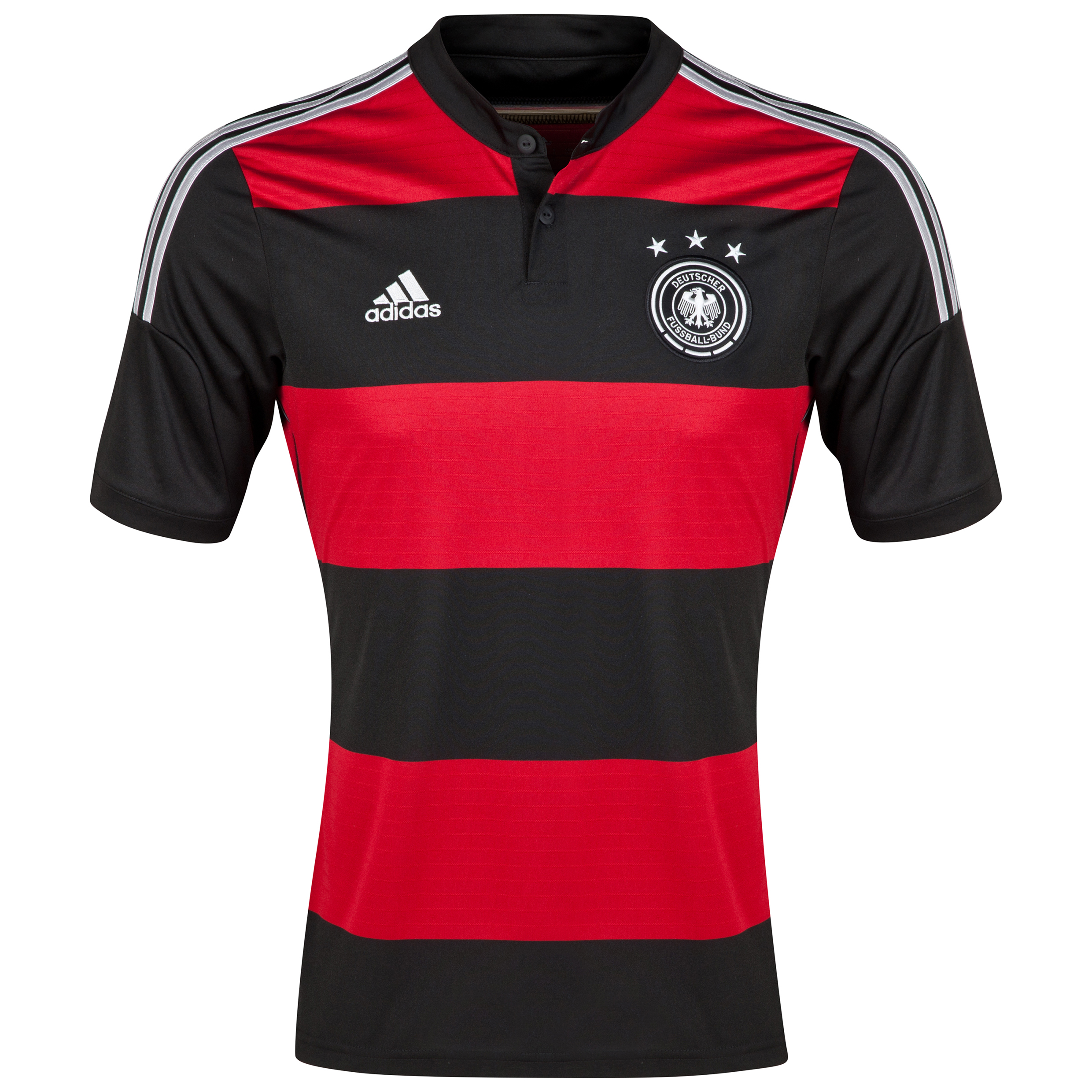 Germany Away Shirt 2014