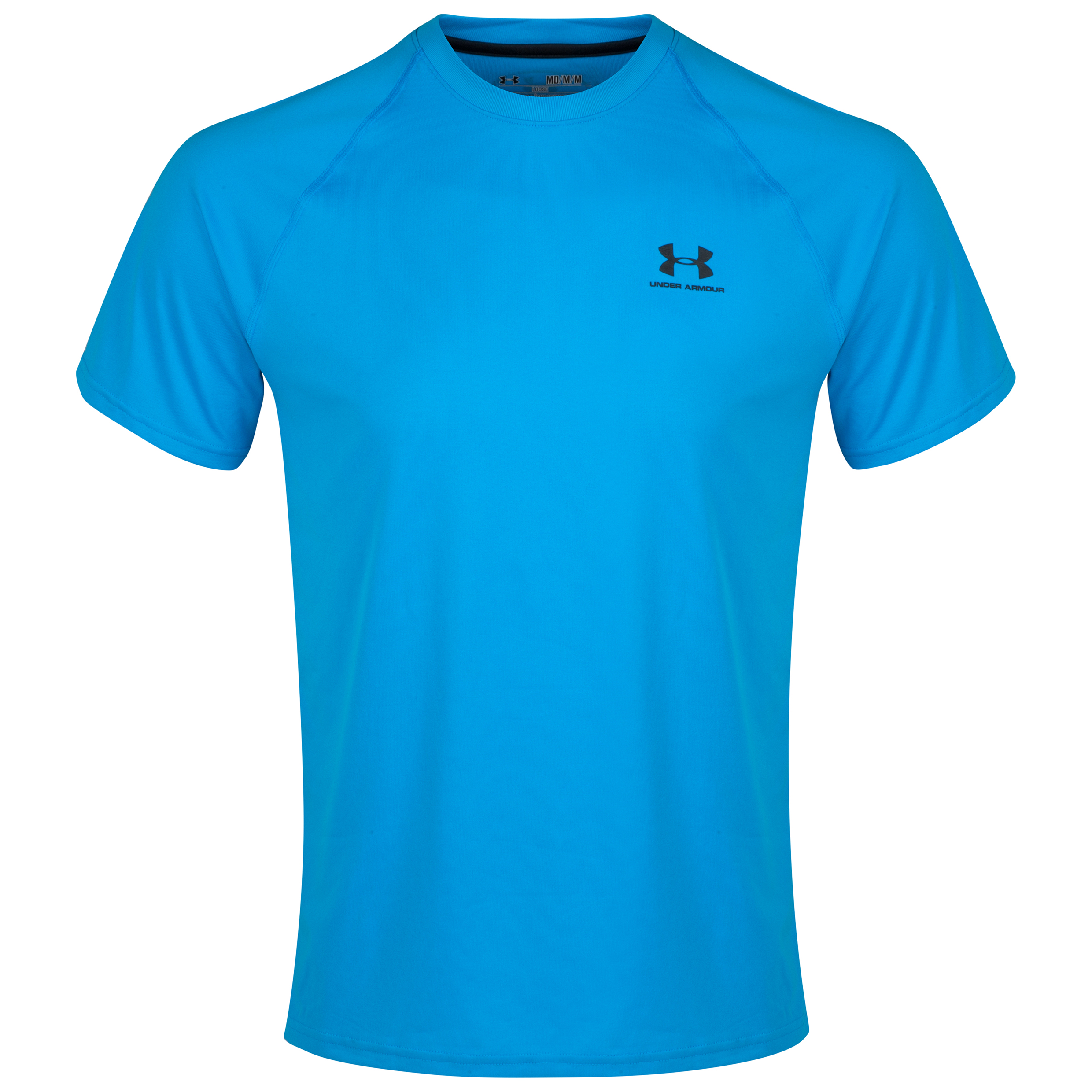 Under Armour Tech T-Shirt Blue