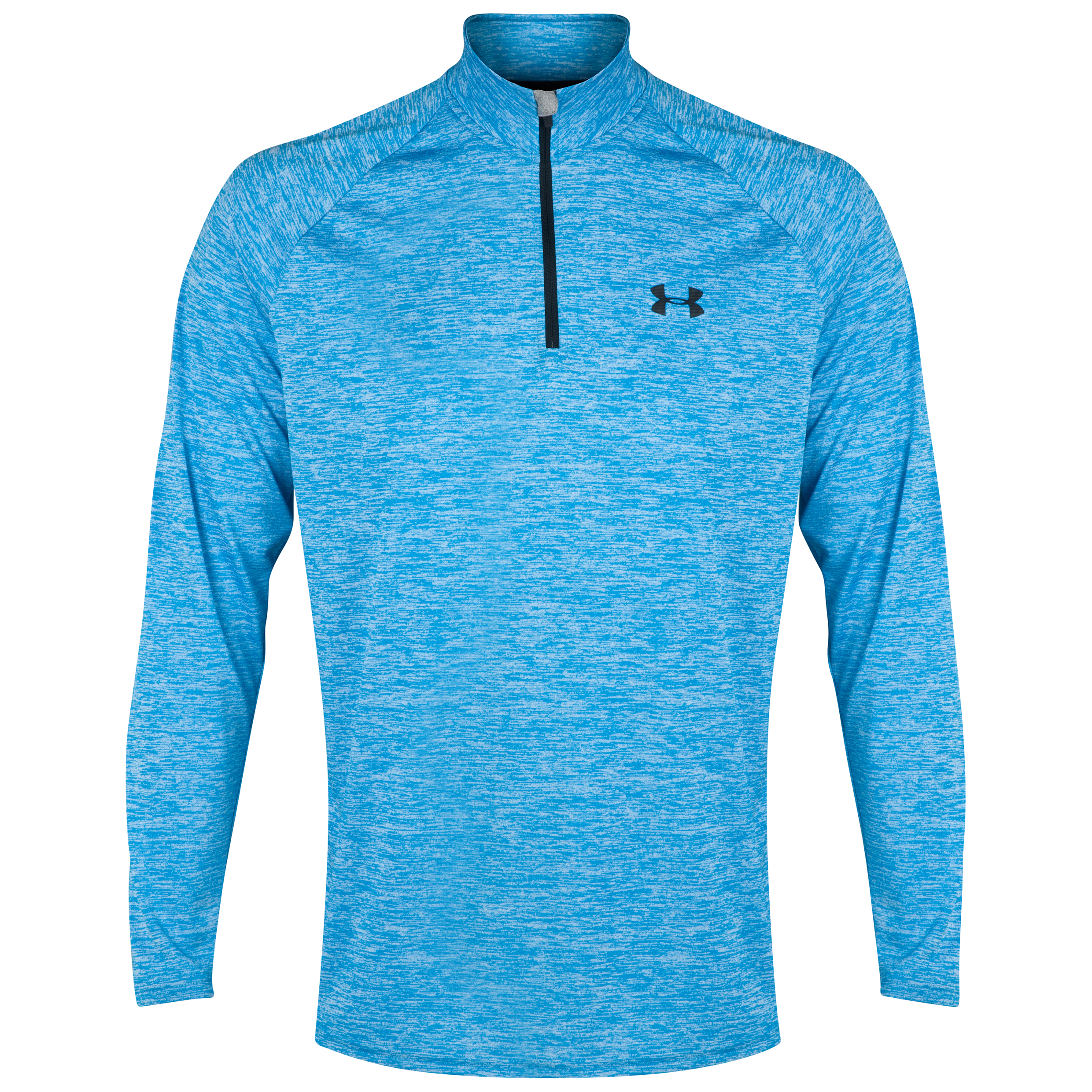 Under Armour Tech 1/4 Zip Top Blue