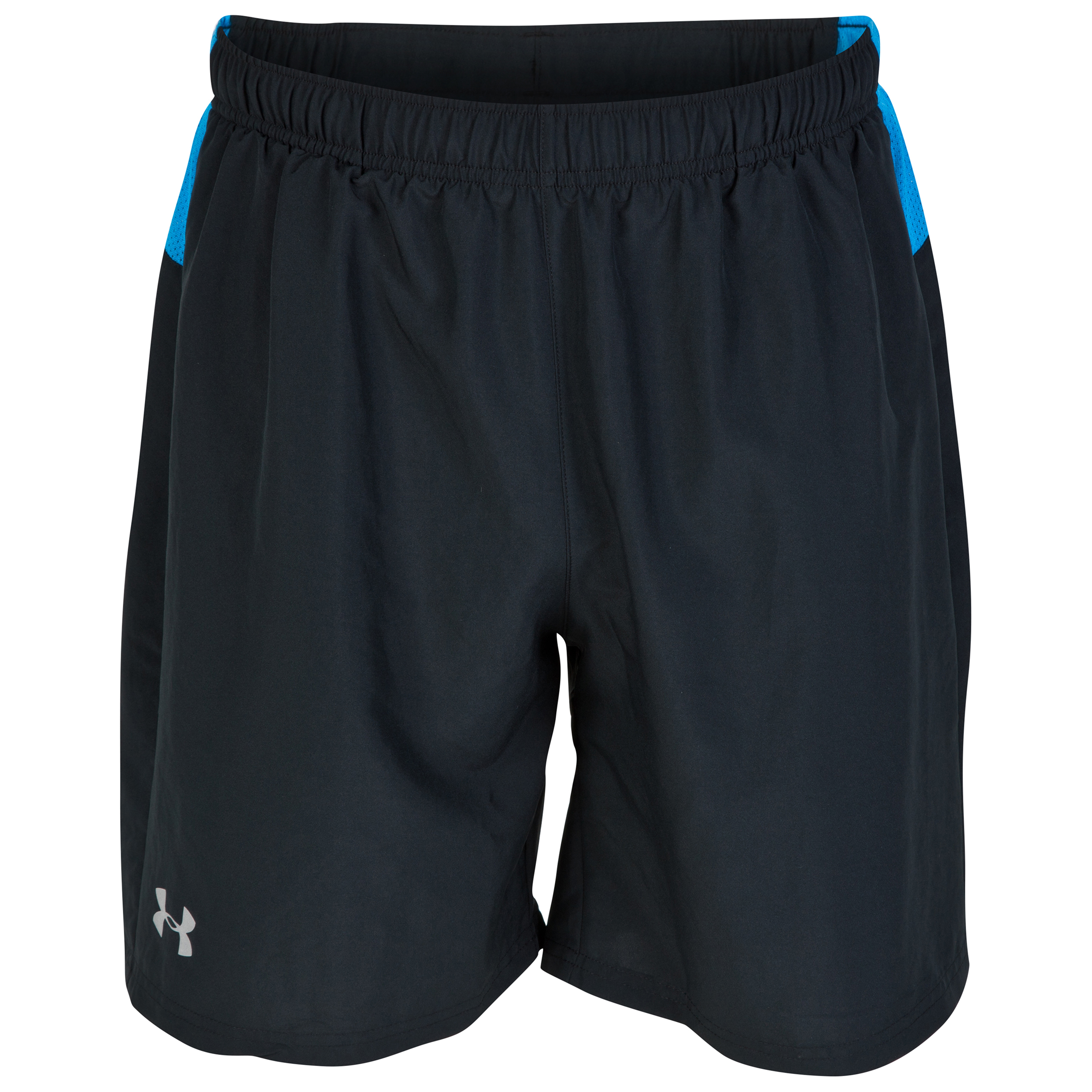 Under Armour Sixth Man 2-In-1 Short Black