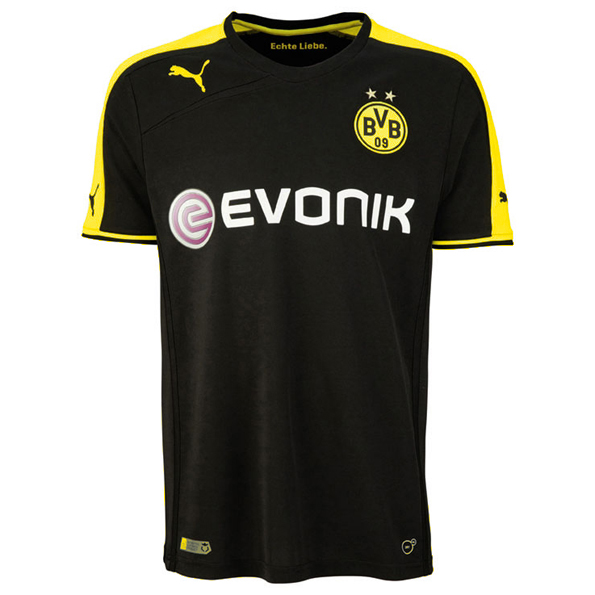 BVB Away Shirt 2013/14 - Kids
