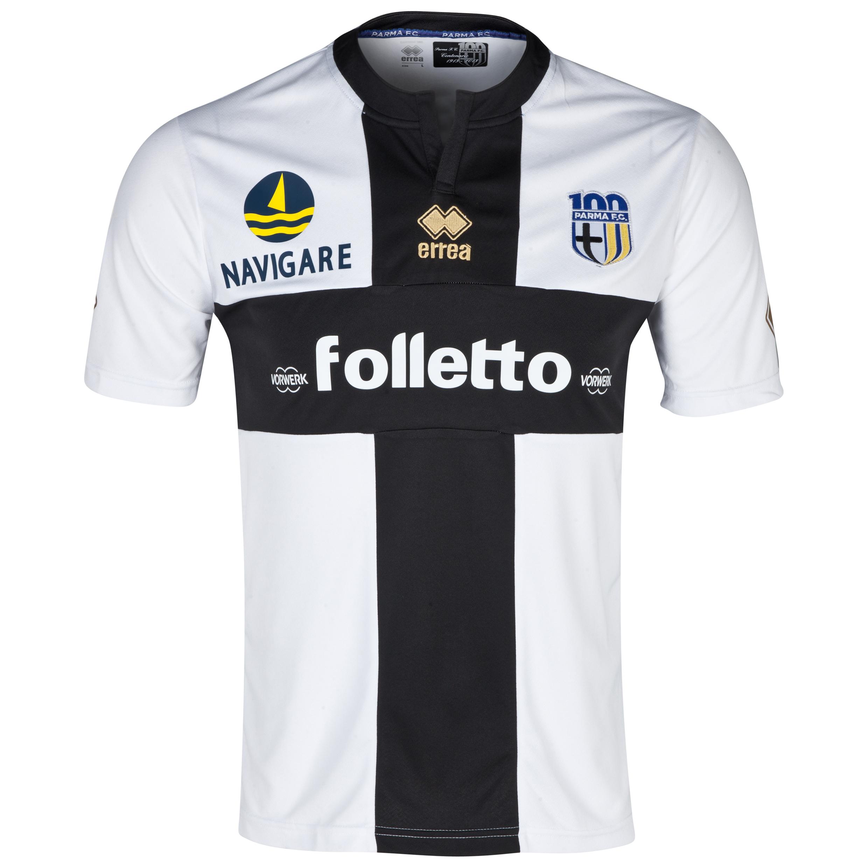 Parma Home Shirt 2013/14