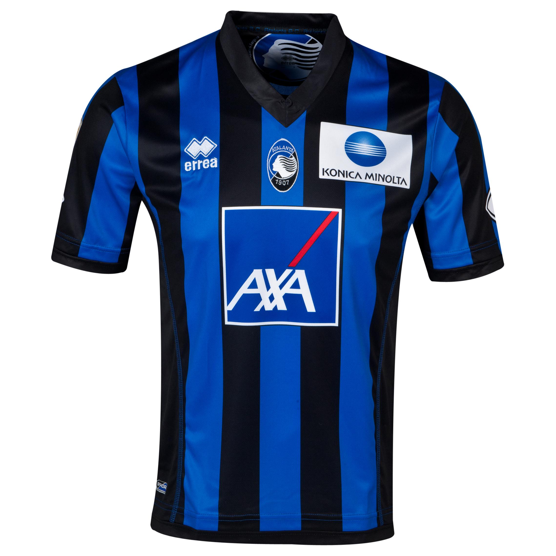 Atalanta Home Shirt 2013/14