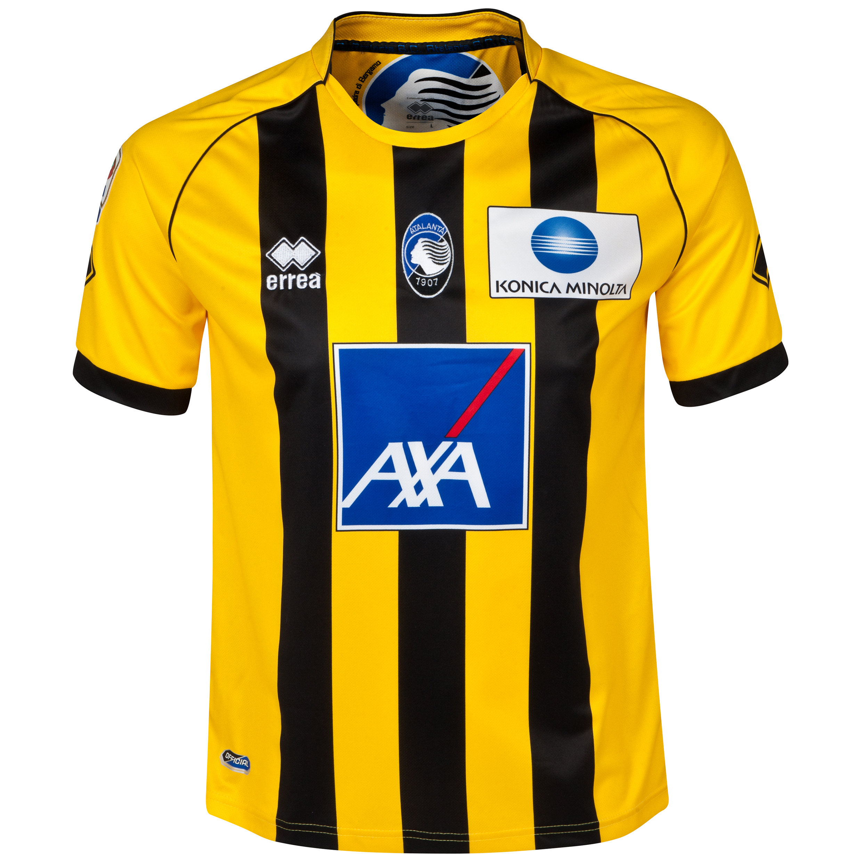 Atalanta Away Shirt 2013/14